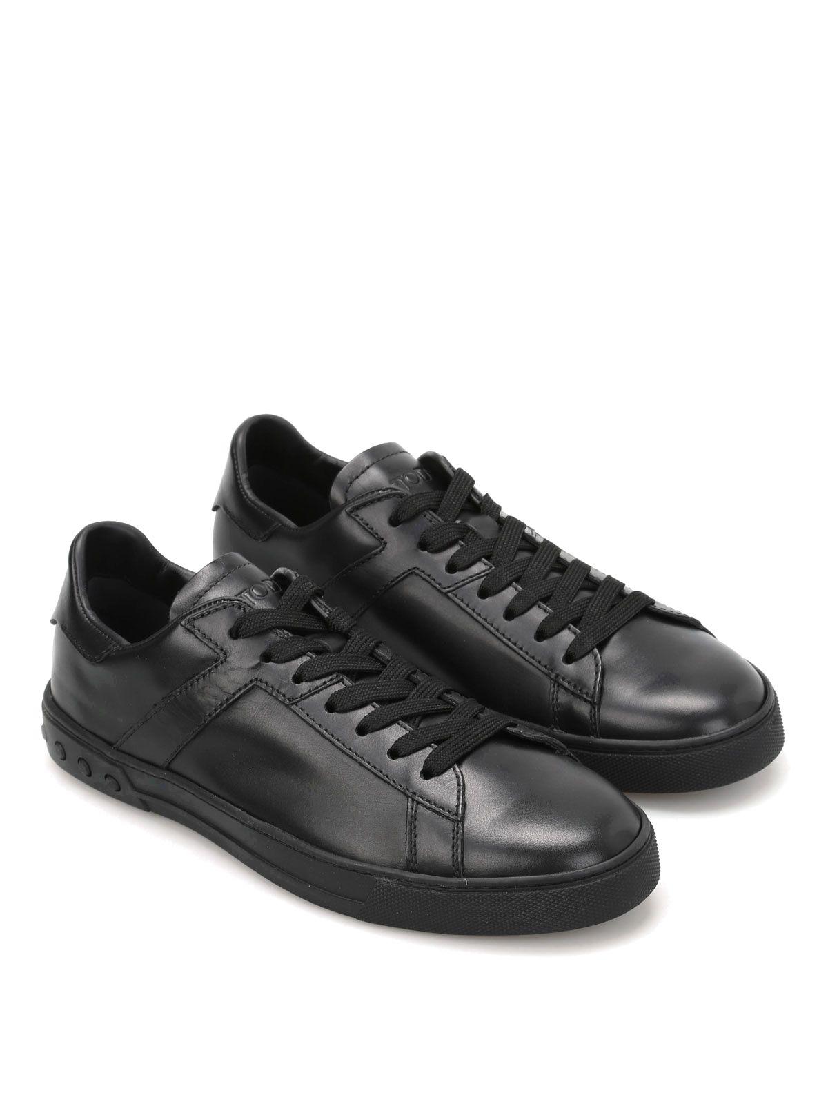 Tods Nuovo Allacciata Sneakers