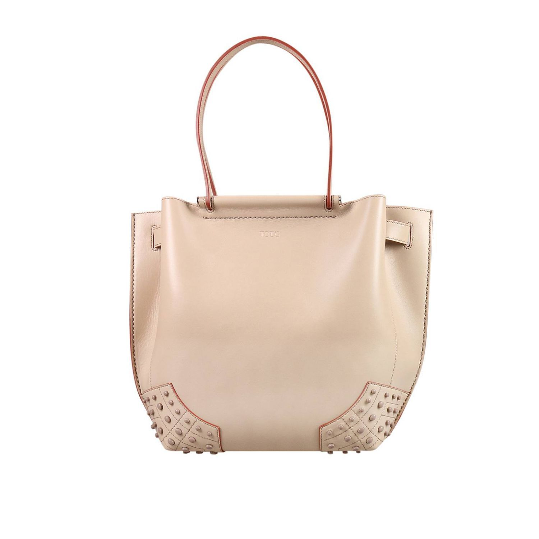 Shoulder Bag Handbag Women Tods