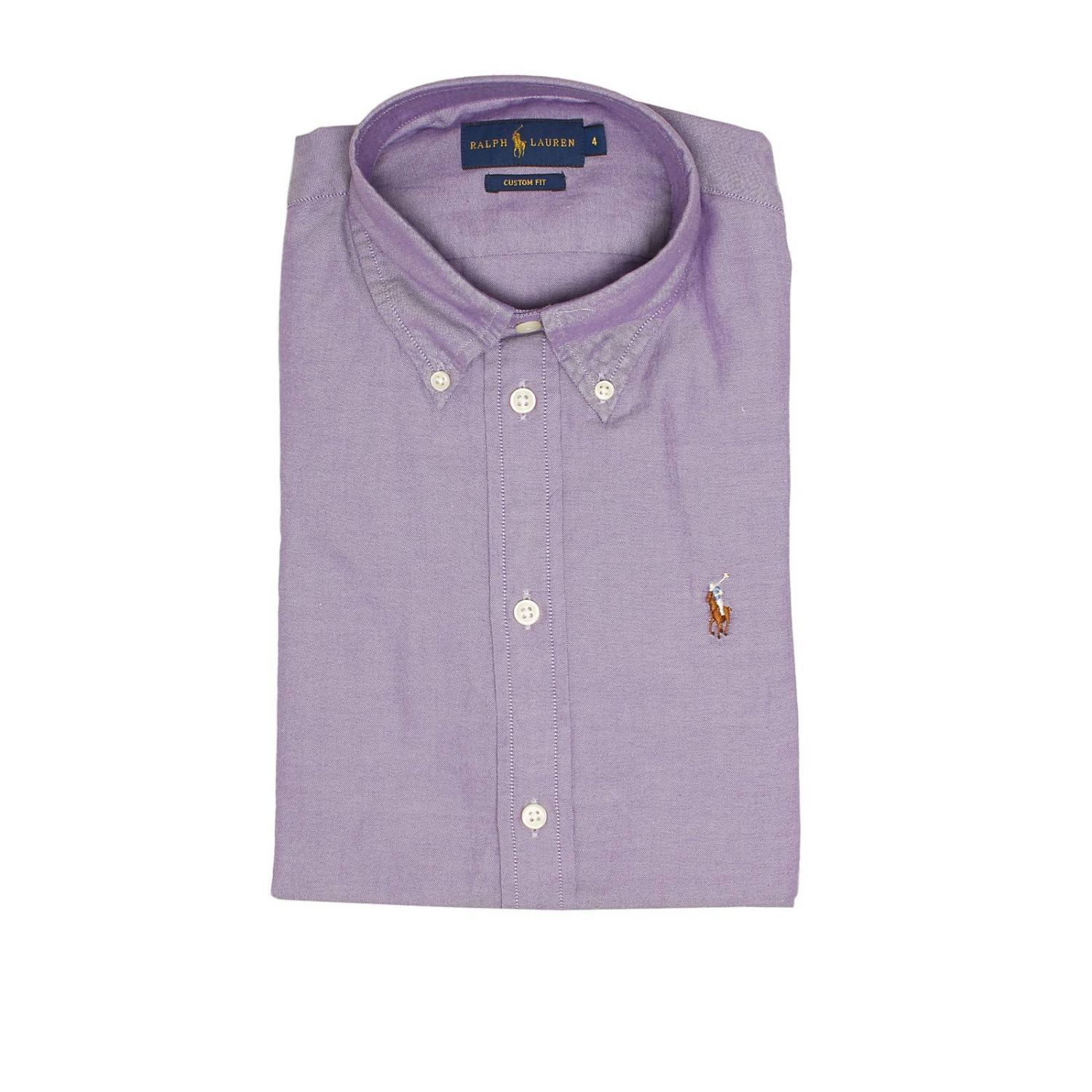 Shirt Shirt Woman Polo Ralph Lauren