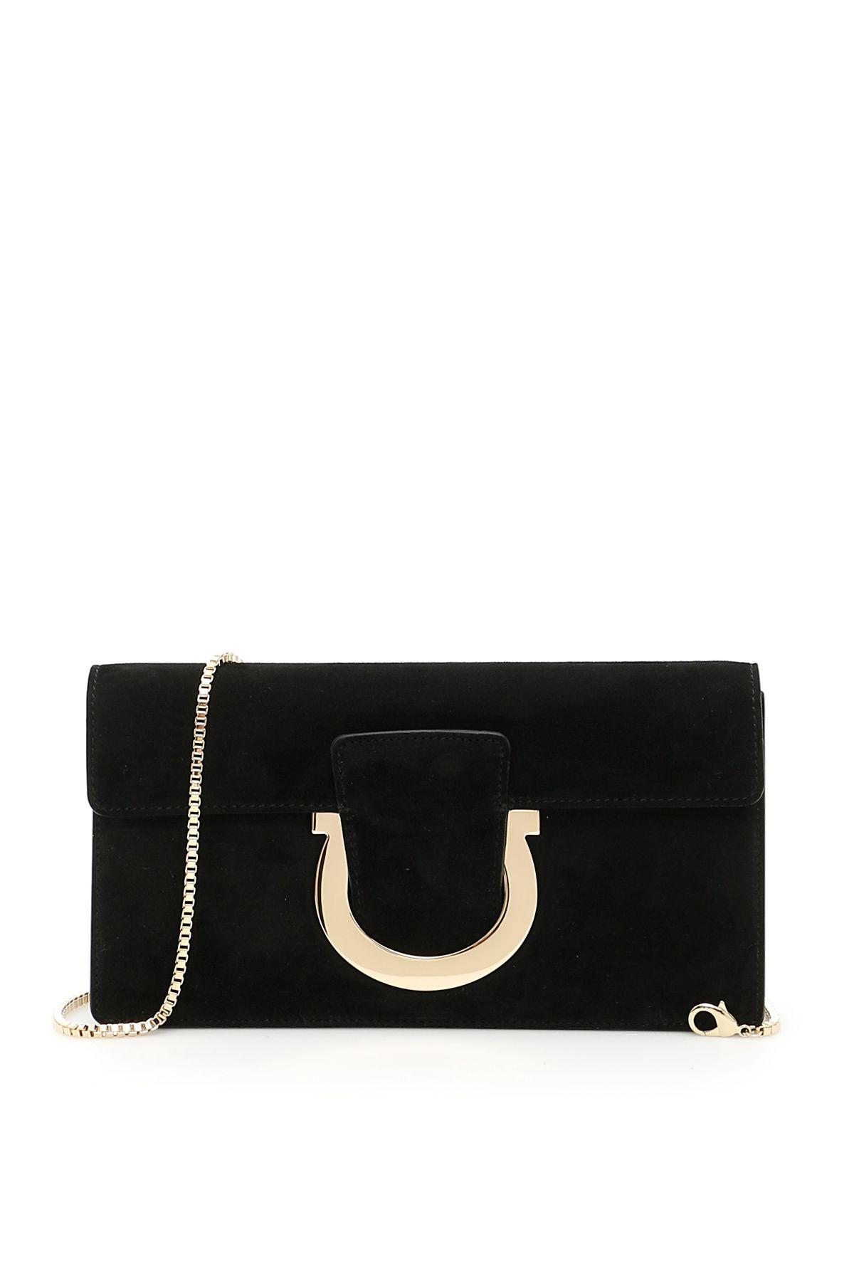 Calfskin Thalia Bag