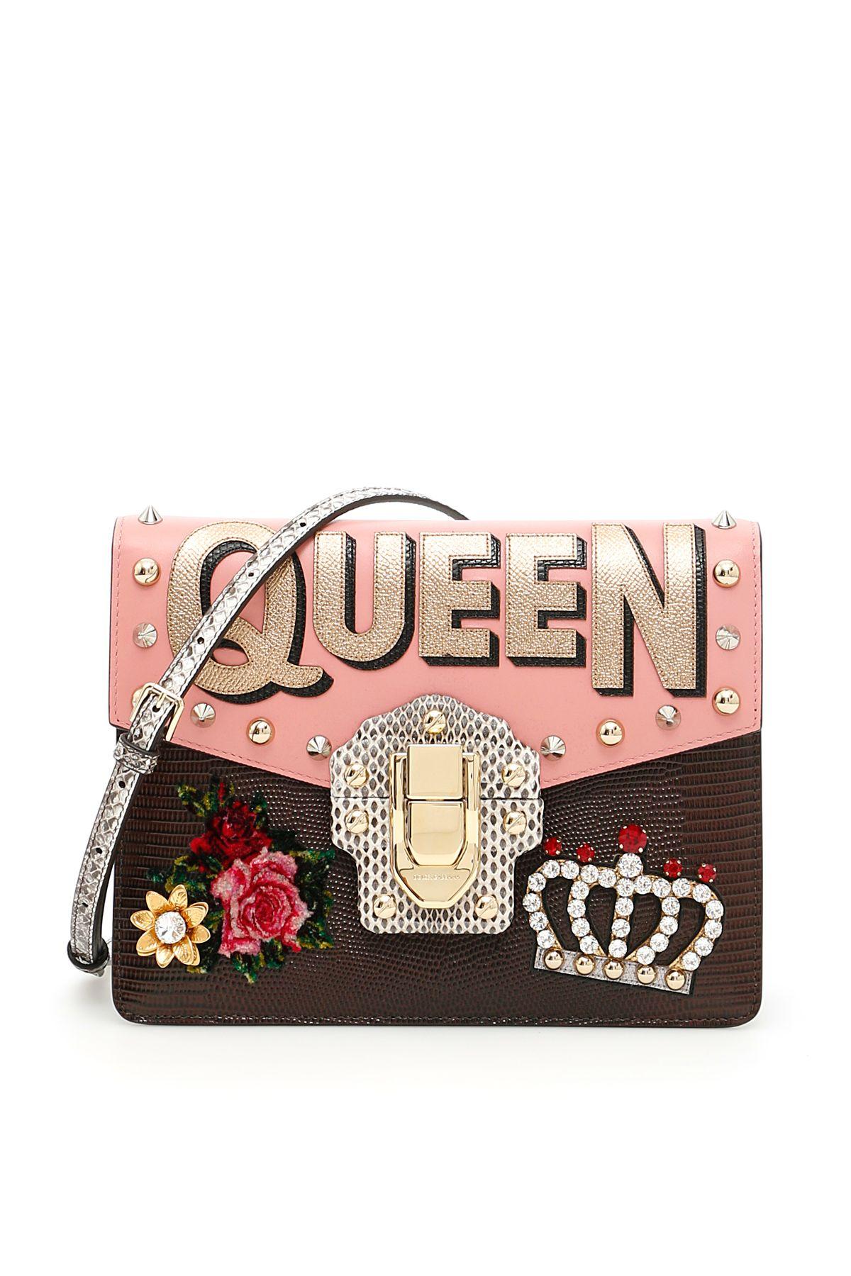 Queen Of Love Lucia Shoulder Bag