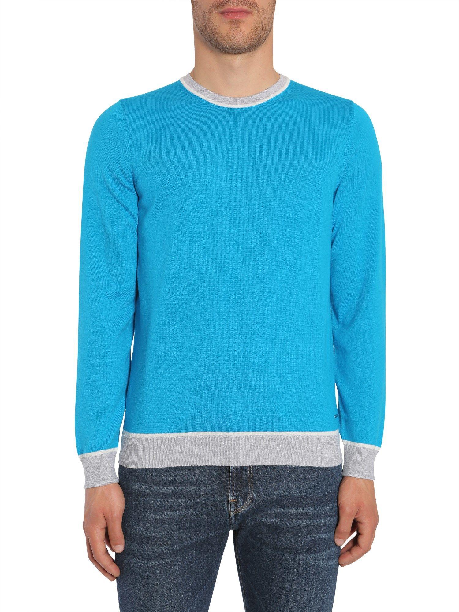 Marcelli Sweater