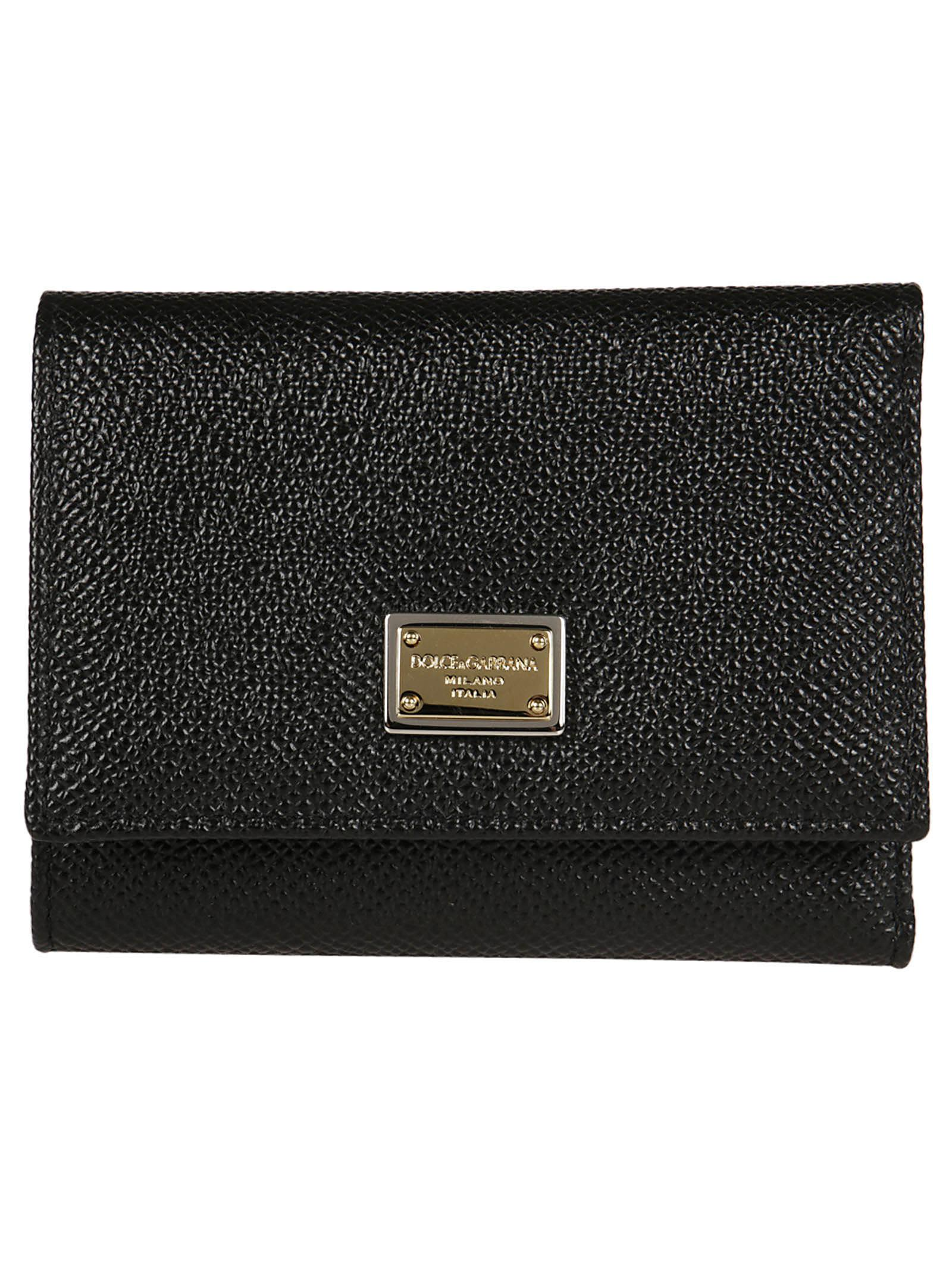 Dolce & Gabbana Dauphine Small Wallet