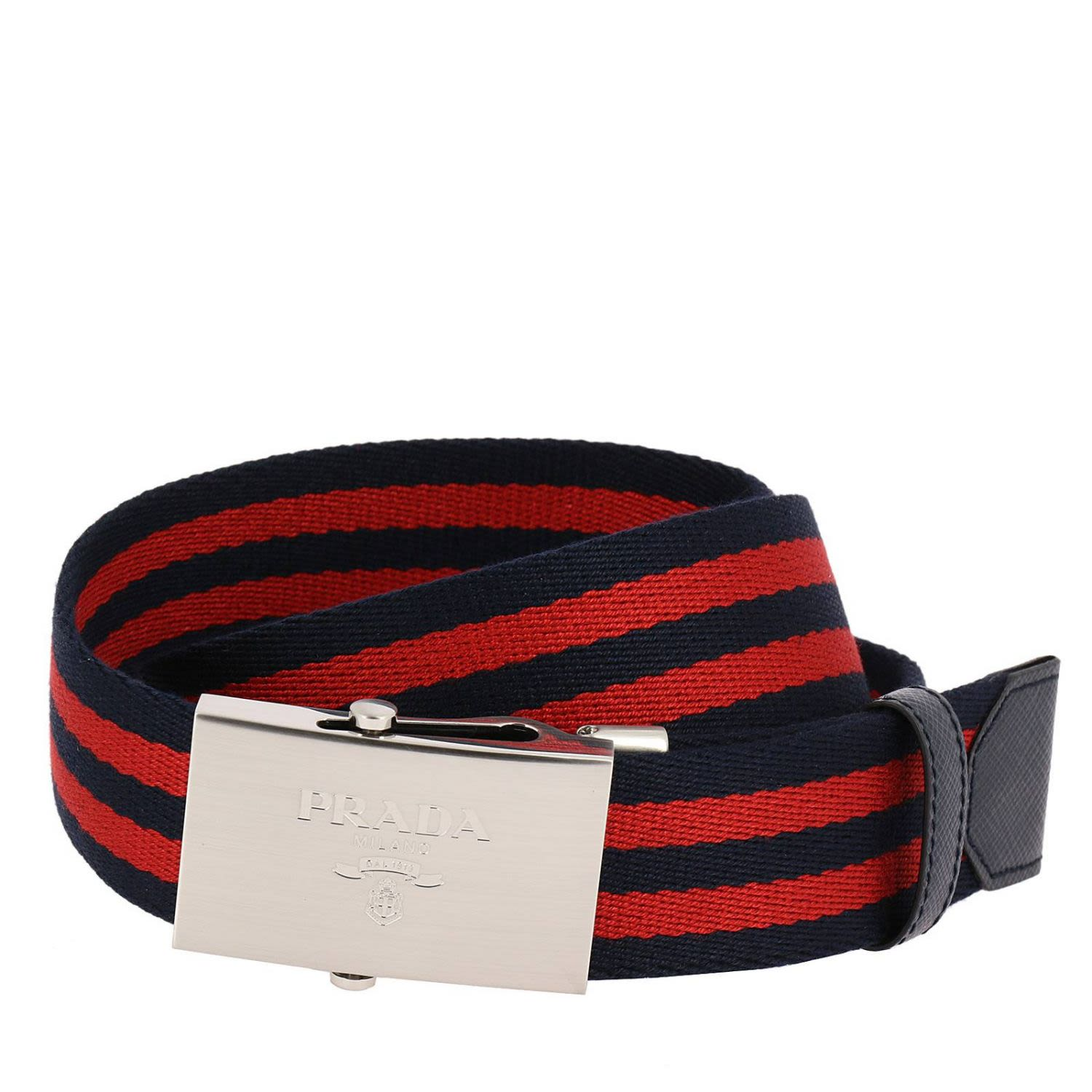 Belt Belt Men Prada