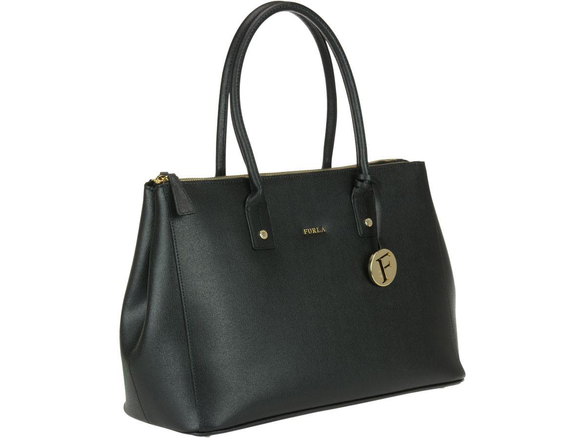Furla Medium Carryall Linda Bag