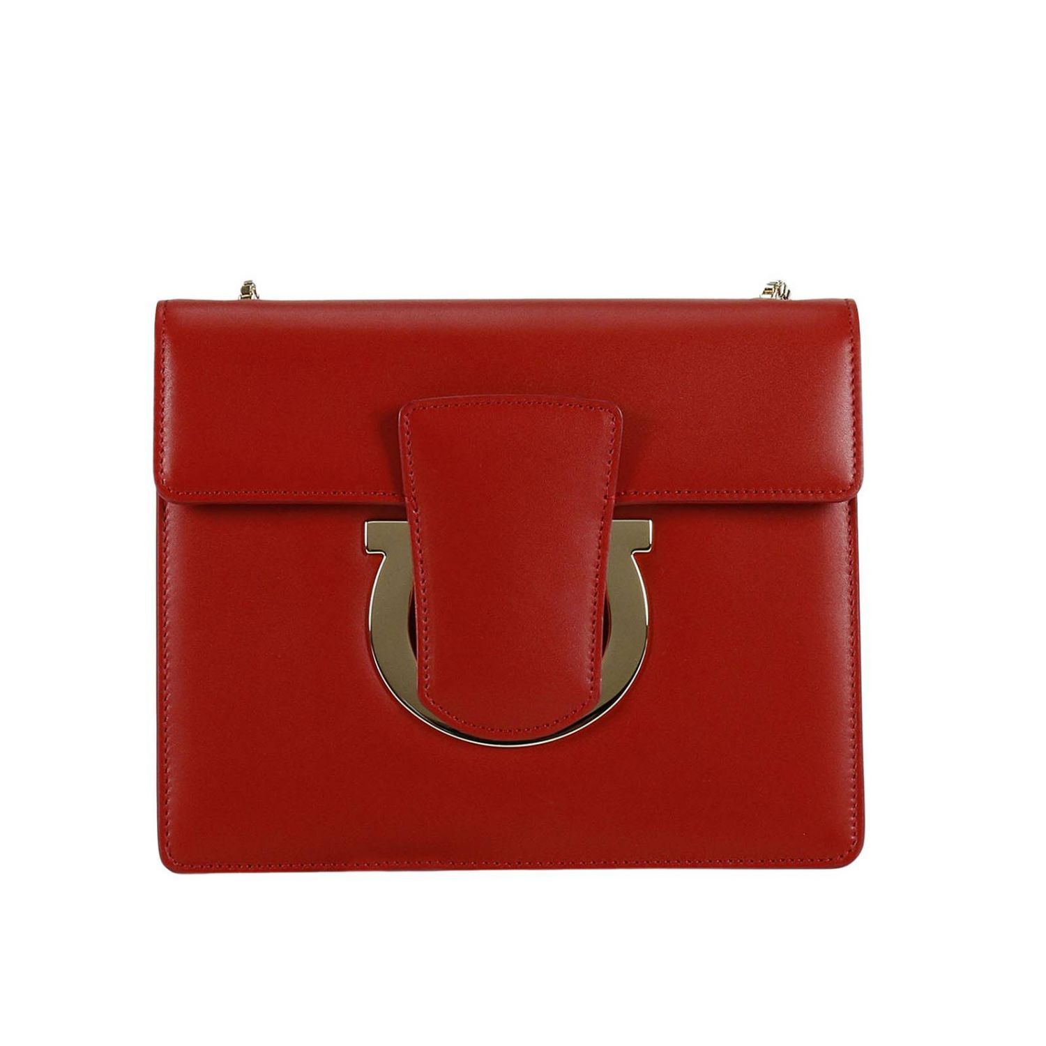 Mini Bag Shoulder Bag Women Salvatore Ferragamo