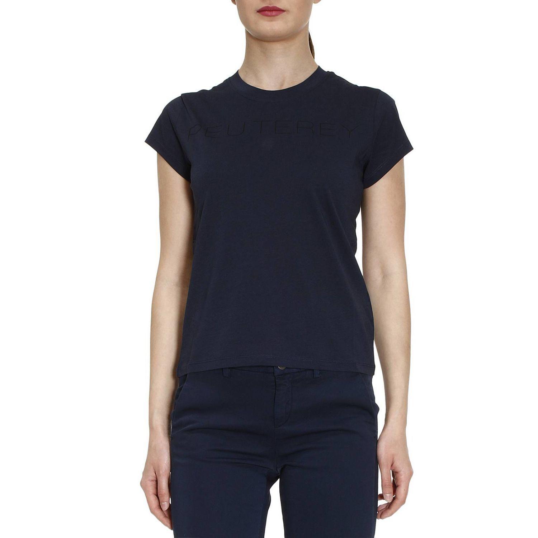 T-shirt T-shirt Women Peuterey
