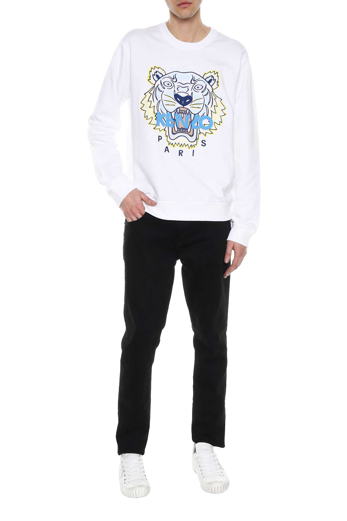 Kenzo Kenzo Tiger Sweatshirt