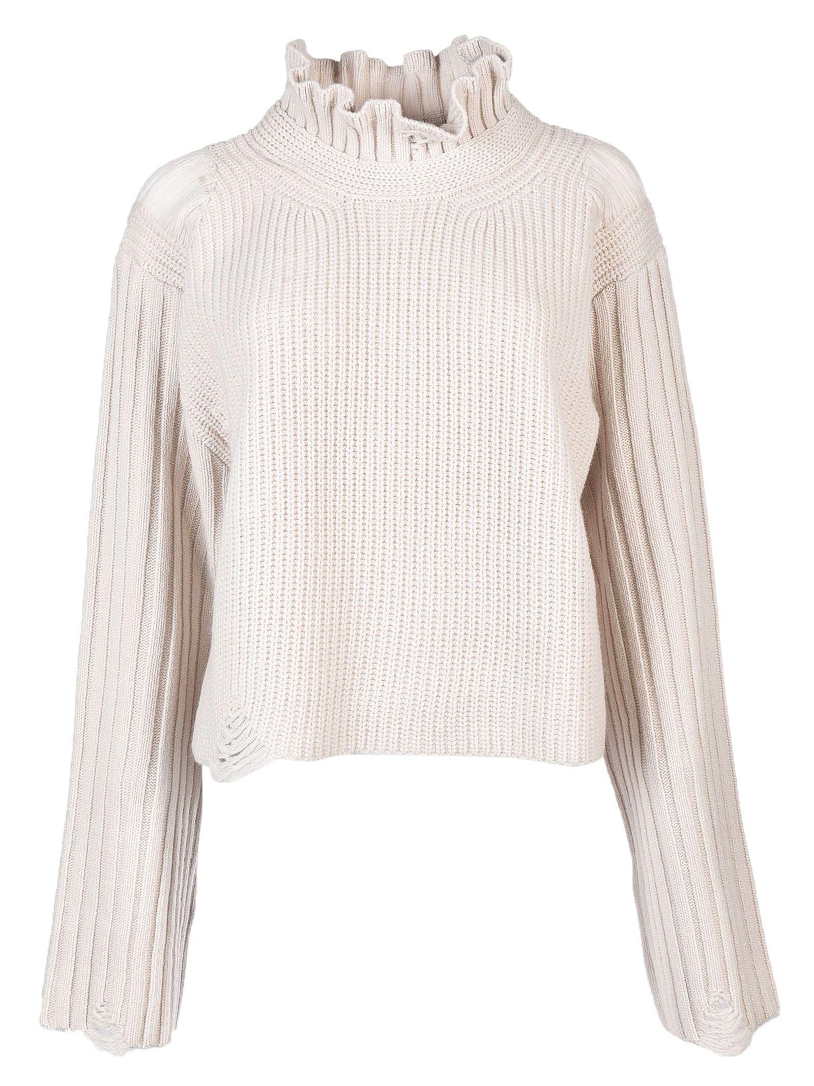 Golden Goose Malia High Neck Sweater