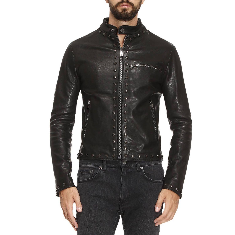 Jacket Jacket Men Roberto Cavalli