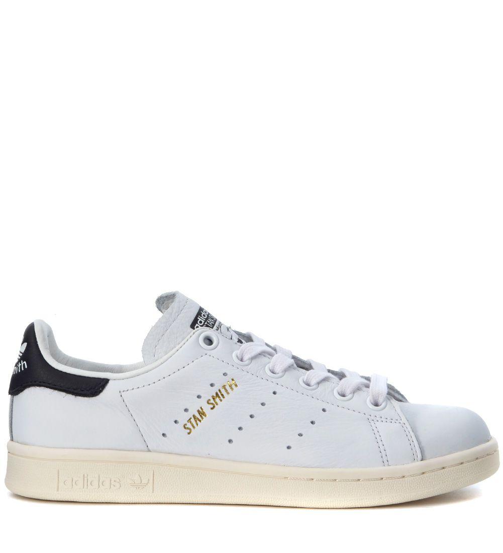 Adidas Originals Stan Smith White Leather Sneaker