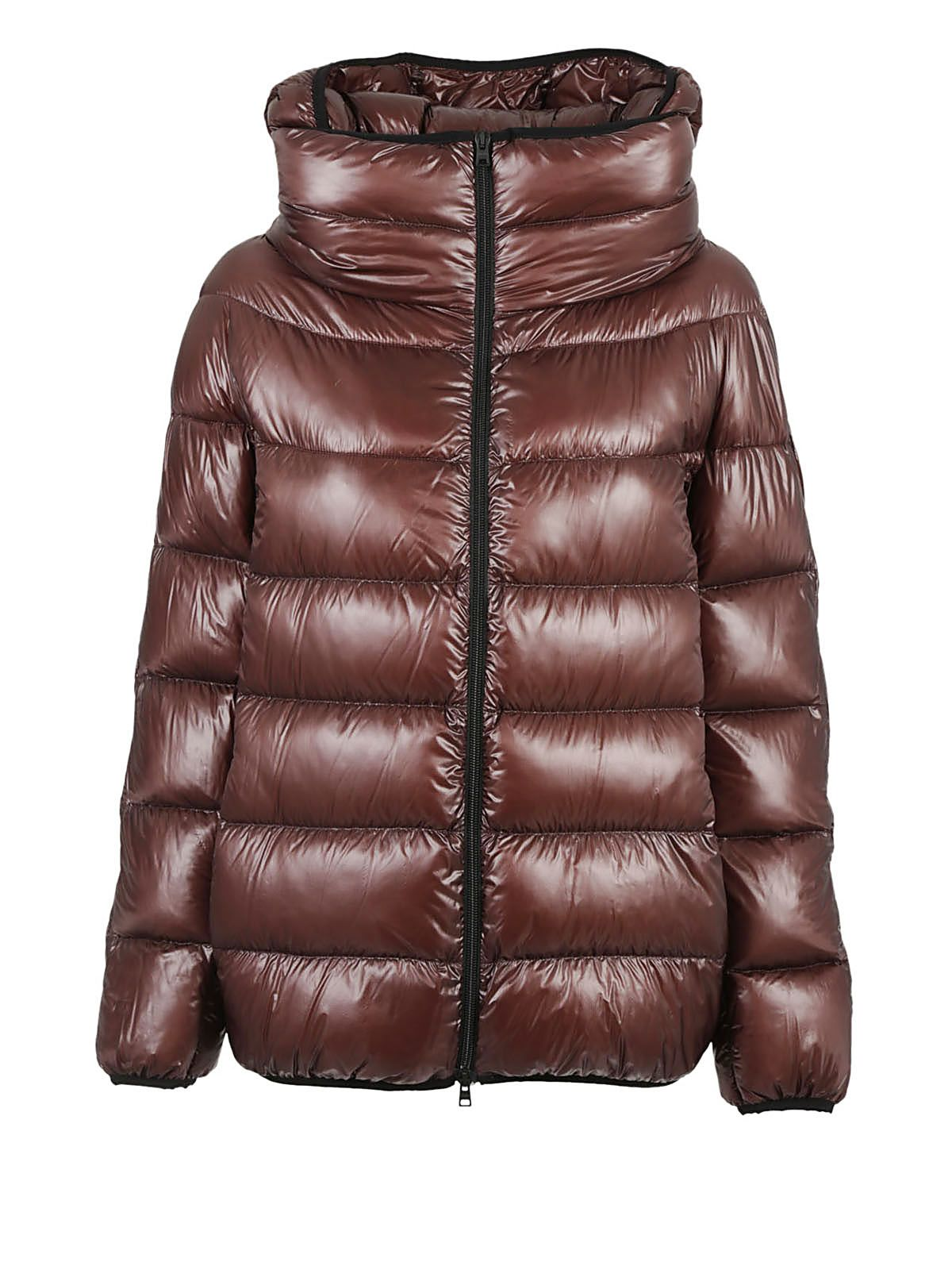 Herno Puffer Padded Jacket