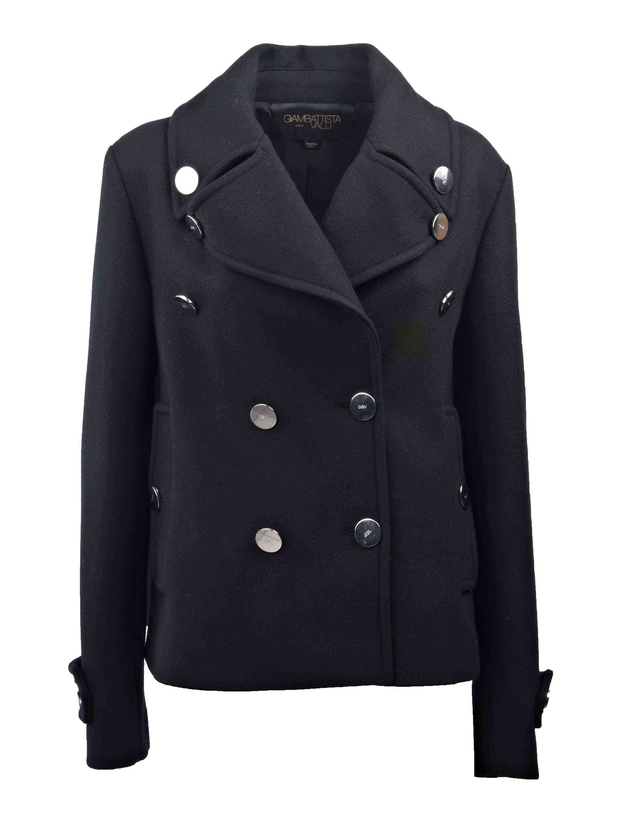 Giambattista Valli Double-breasted Jacket 9659697