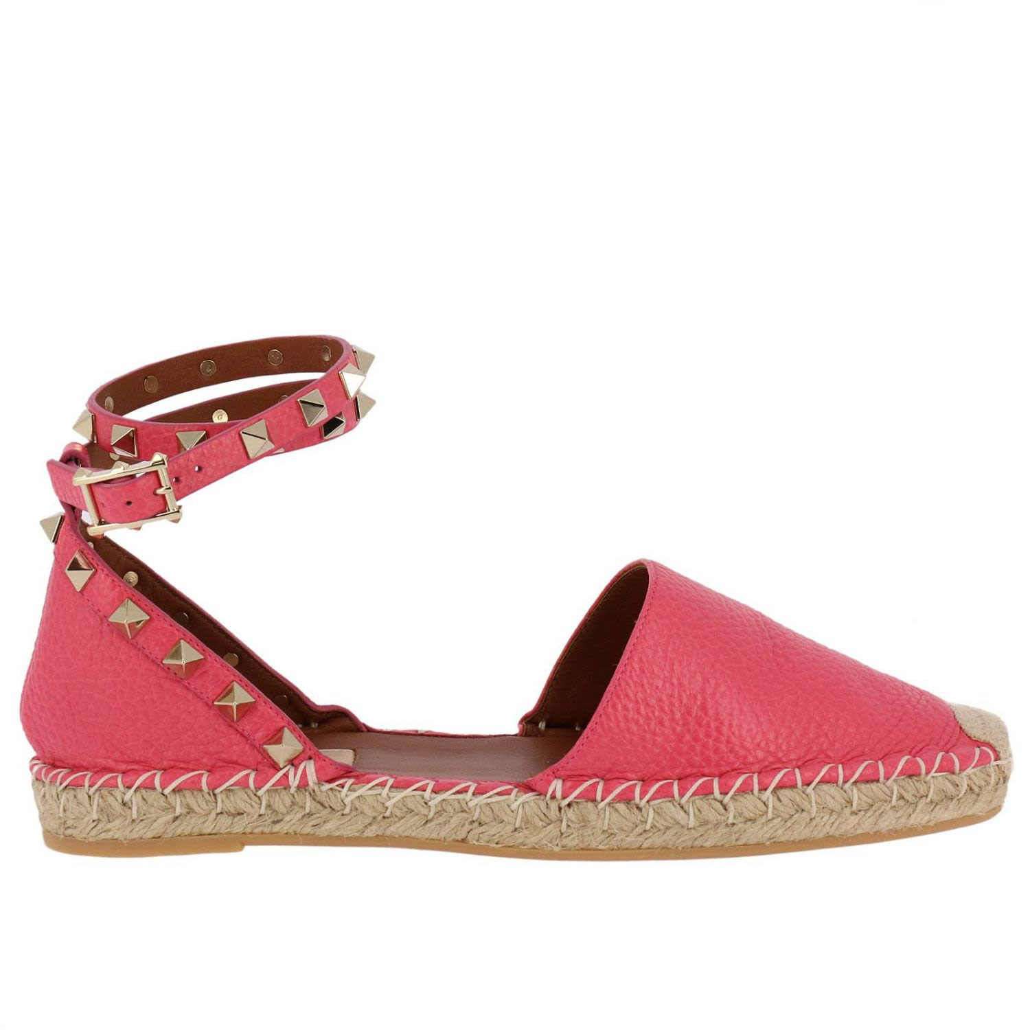 Flat Shoes Shoes Women Valentino Garavani