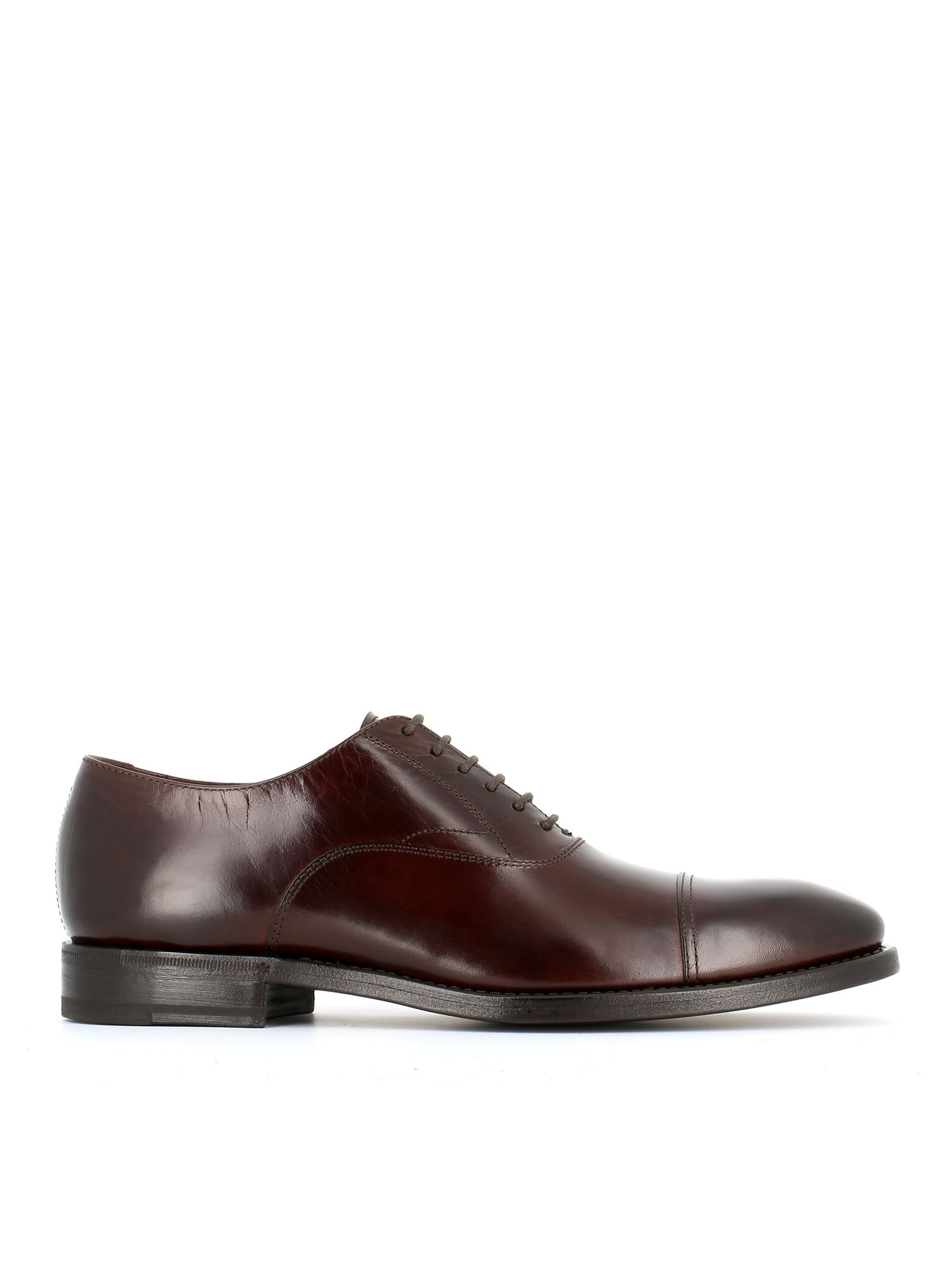 Henderson Classic Oxford Shoes