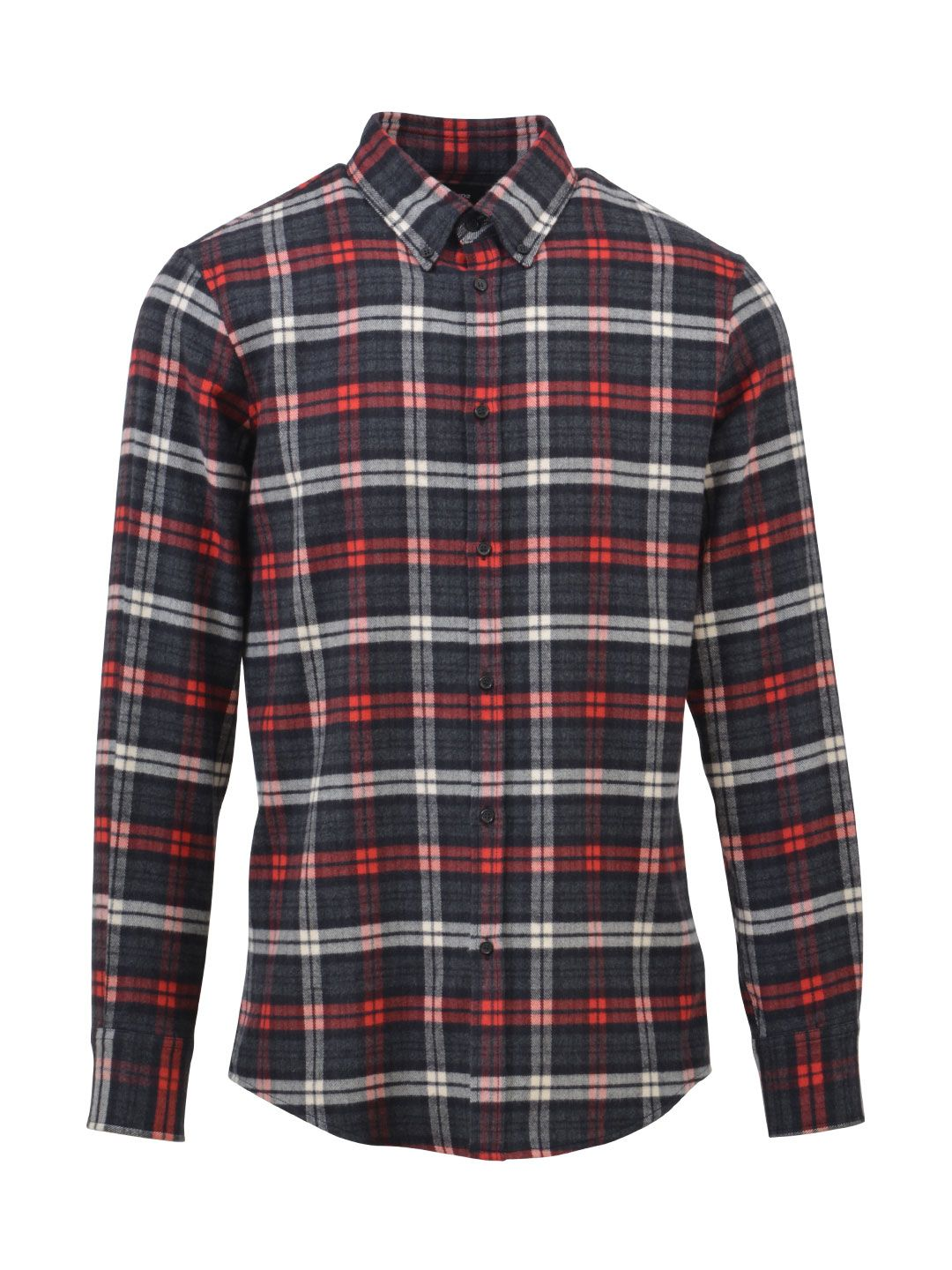 Dsquared2 Checkered Shirt