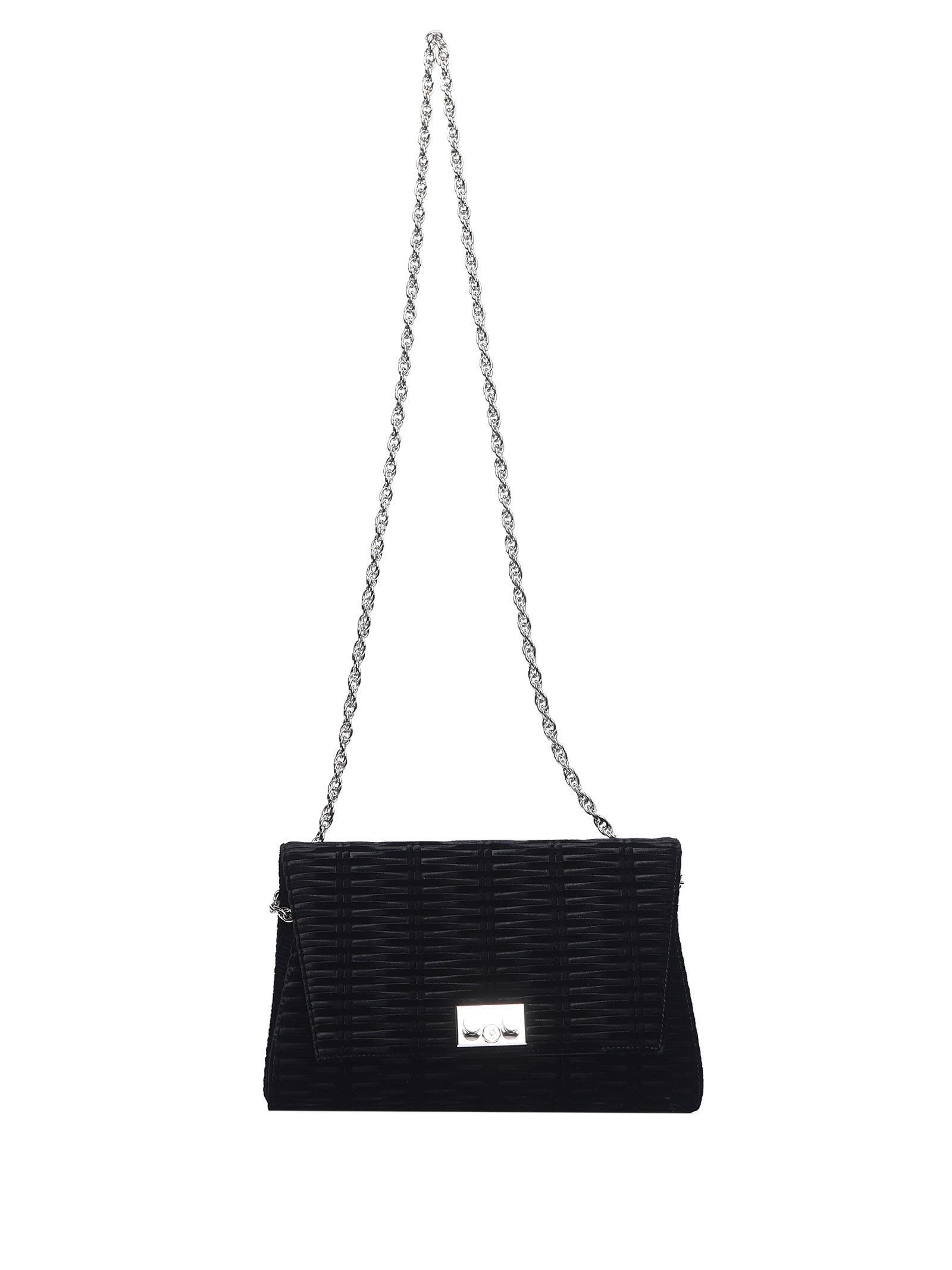 Rodo Black Bag Lamb