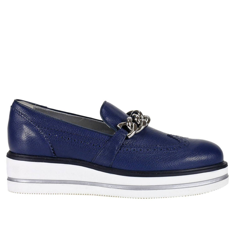 Oxford Shoes Shoes Women Hogan