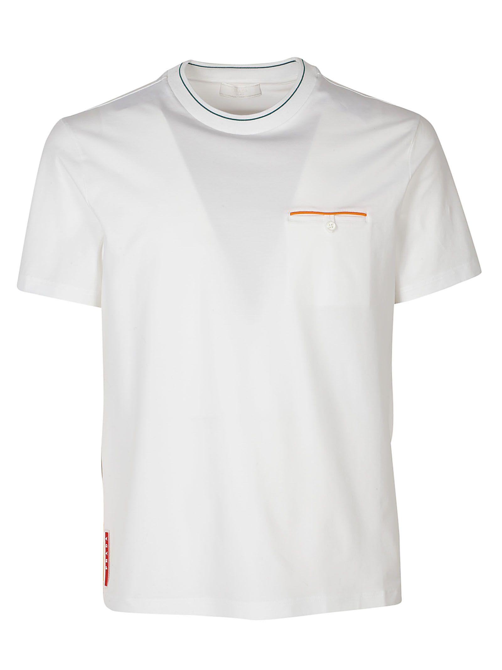 Prada Linea Rossa T-shirt