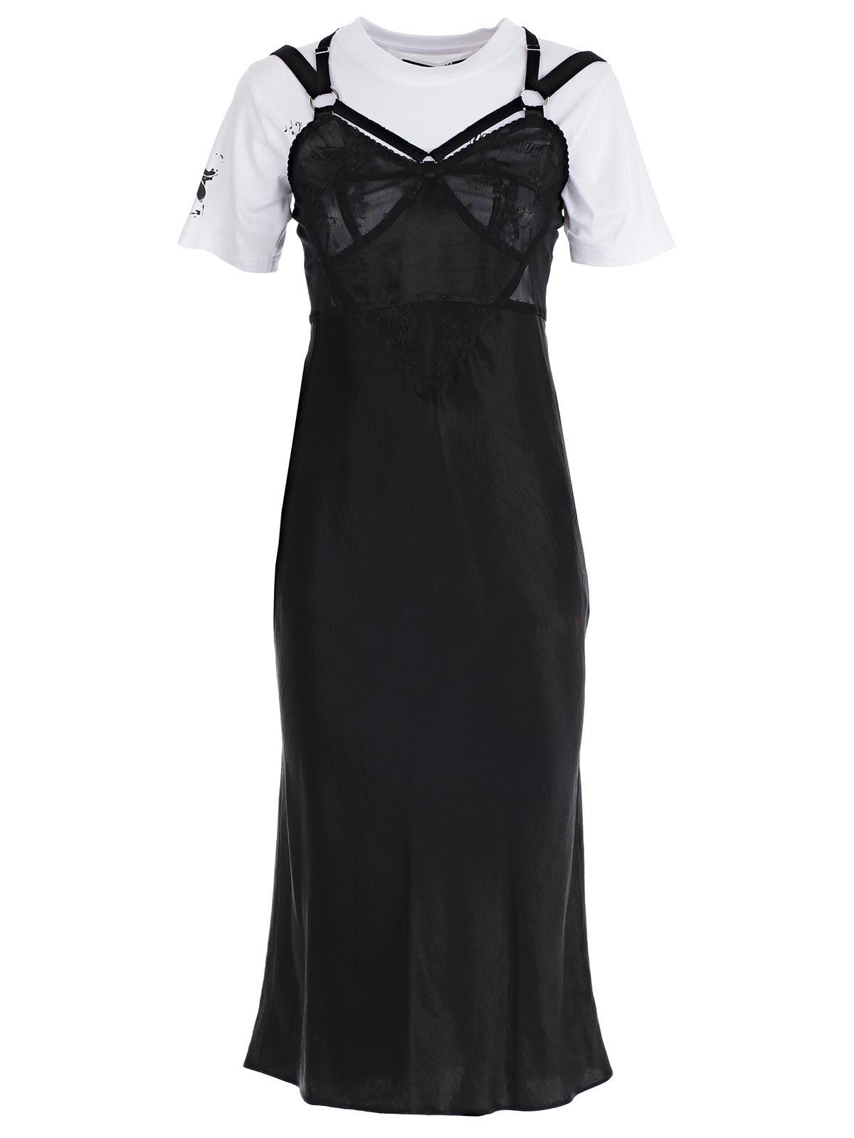 McQ Alexander McQueen Dress