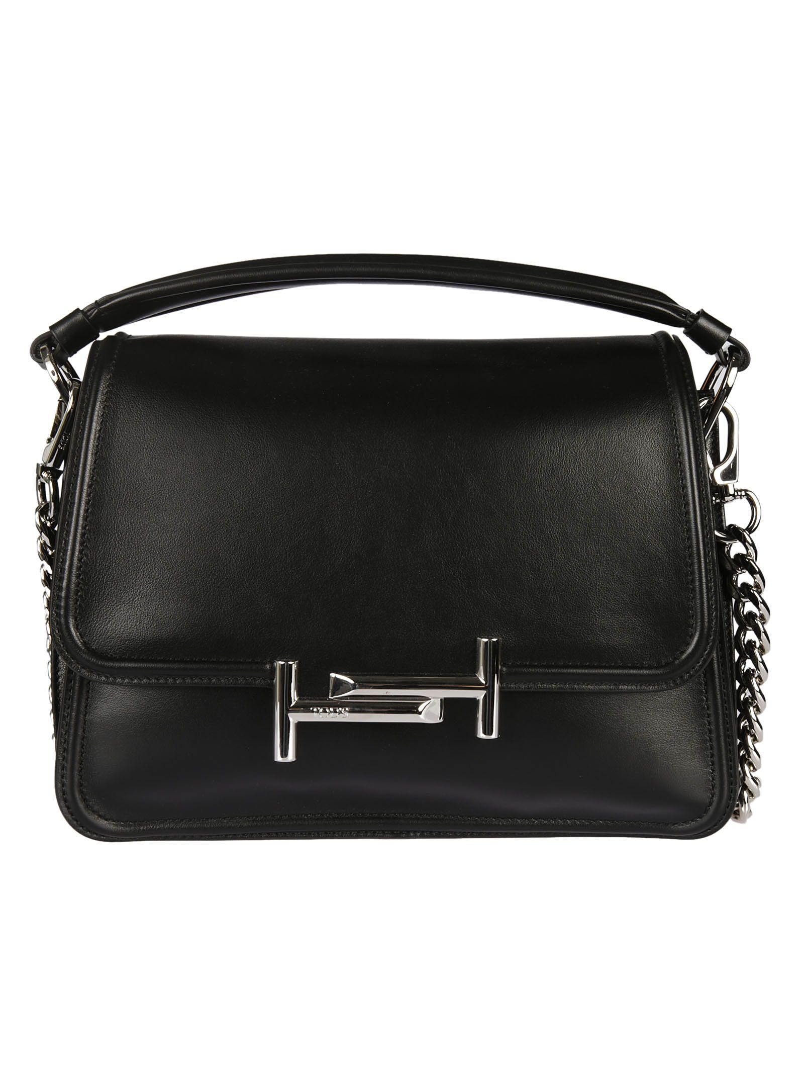 Tods Tods Double T Crossbody Small Bag