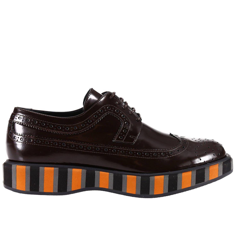 Oxford Shoes Shoes Women Paloma Barcelò