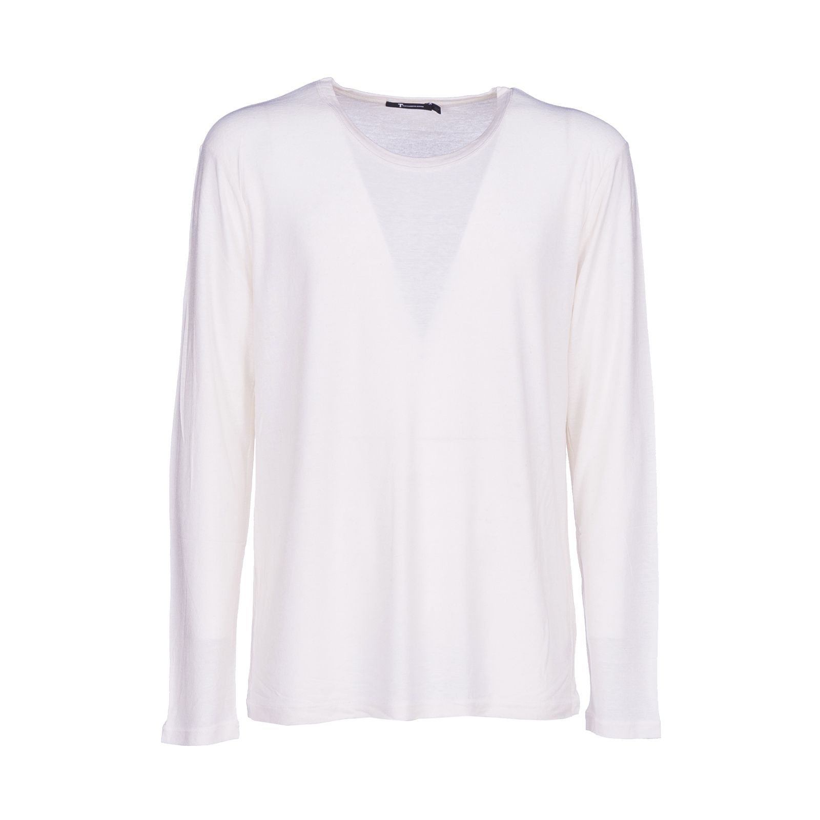 T By Alexander Wang Long Sleeve T-shirt