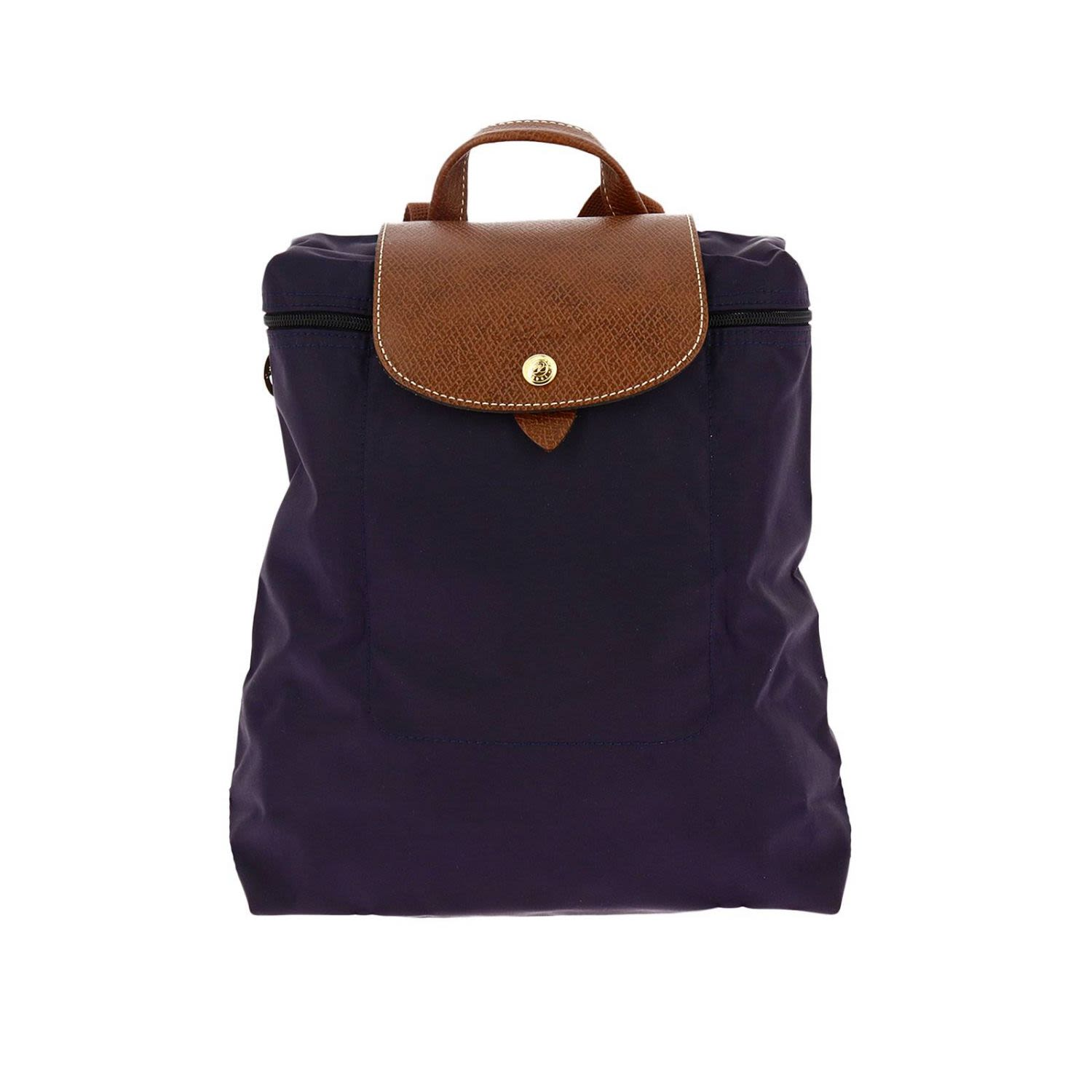 Backpack Shoulder Bag Women Longchamp