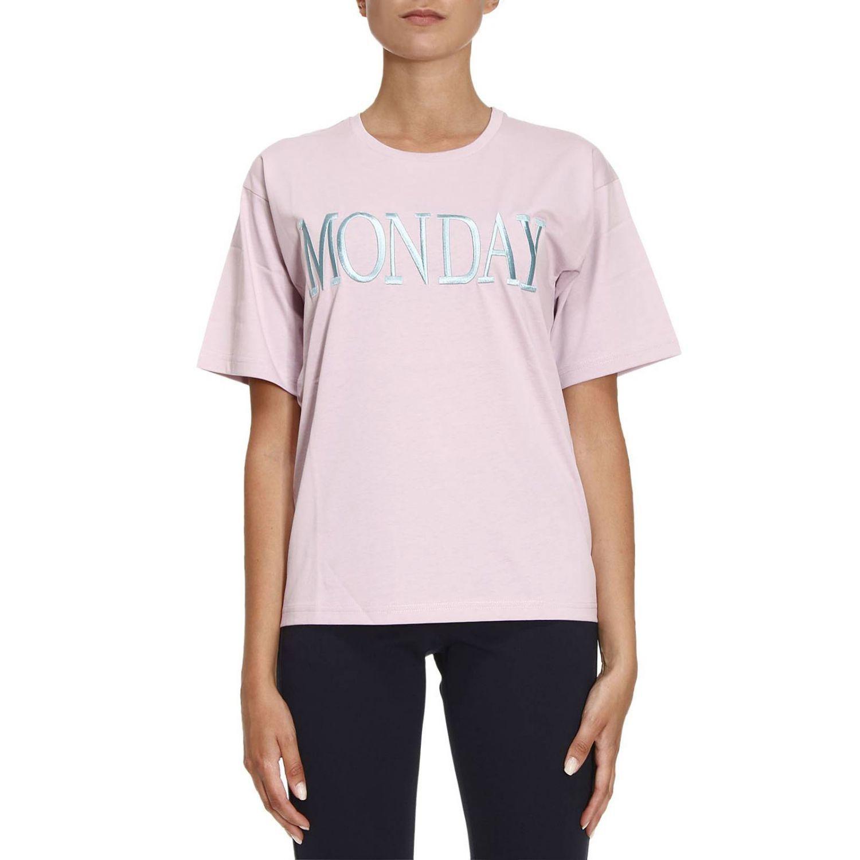 T-shirt T-shirt Women Alberta Ferretti