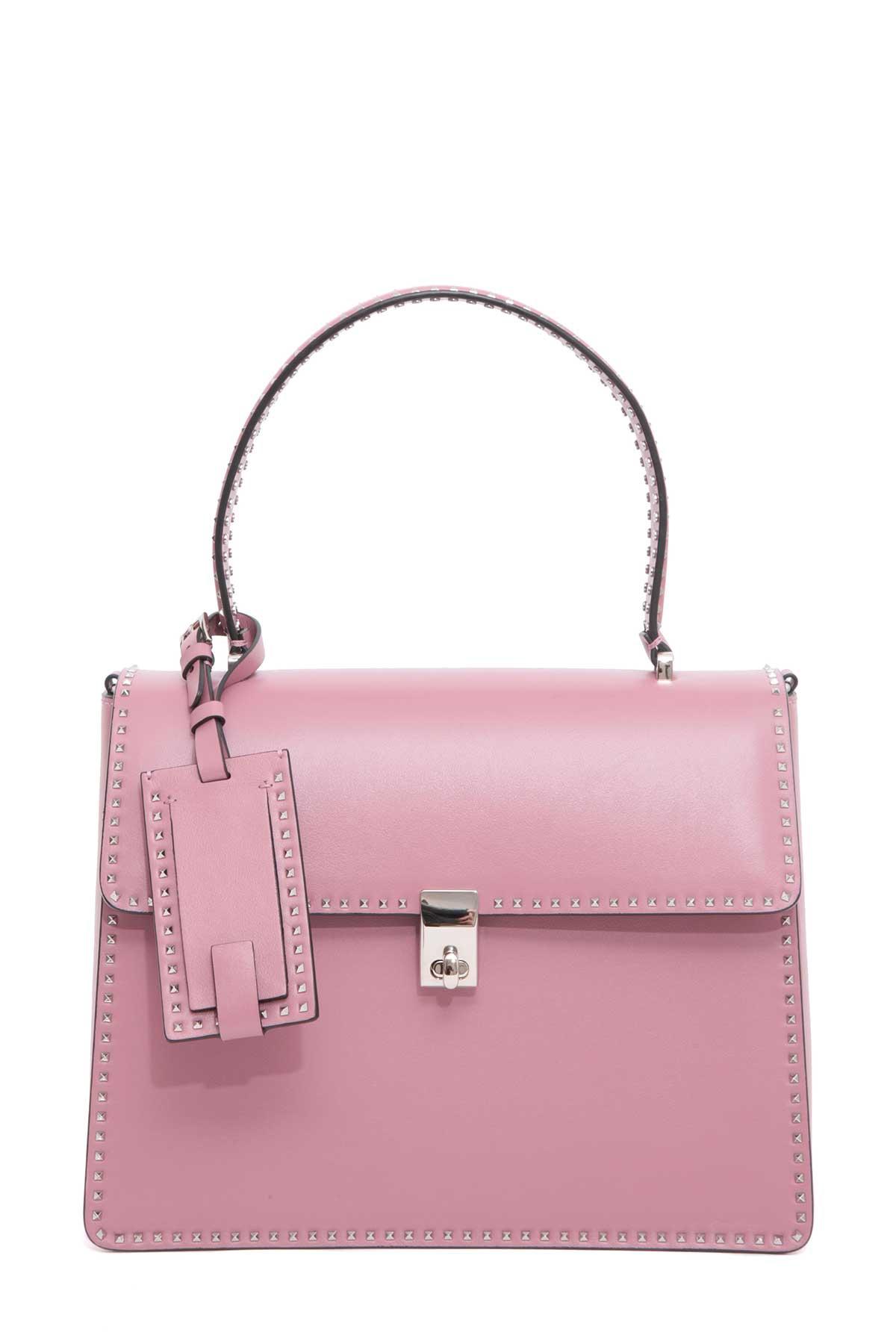 Valentino Garavani Handbag With Studs