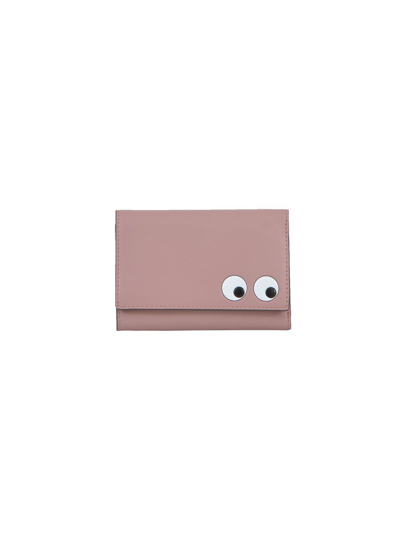 Anya Hindmarch Tri-fold Wallet