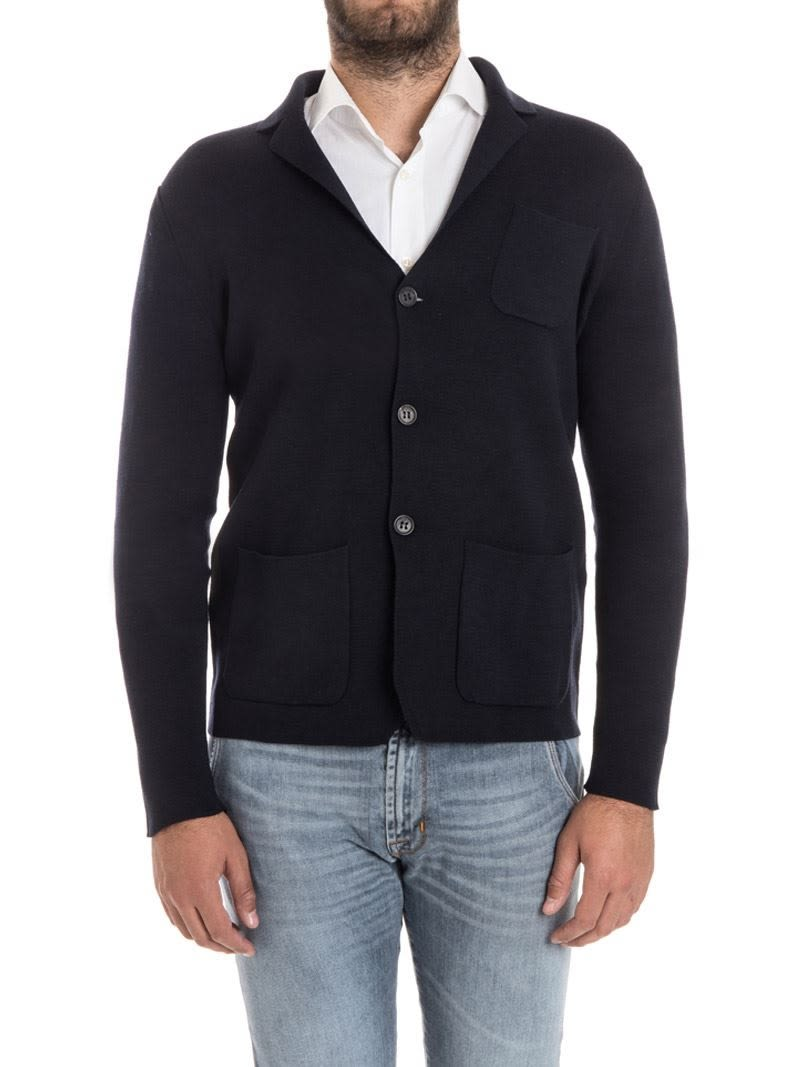 Drumohr Wool Jacket