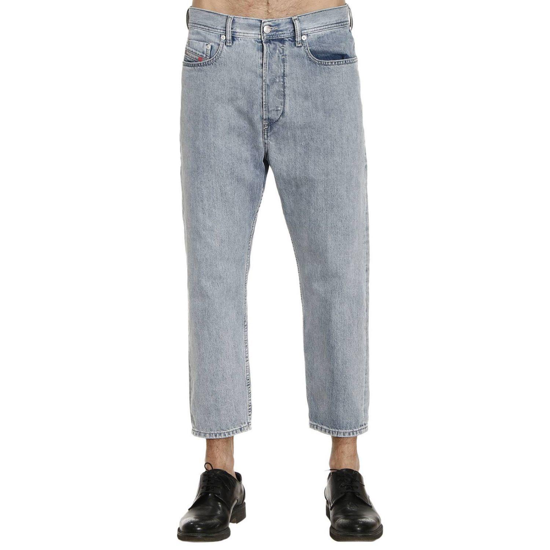 Jeans Jeans Men Diesel