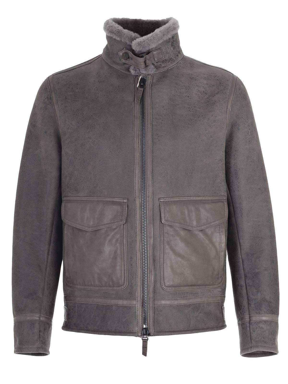 GMS-75 Jacket