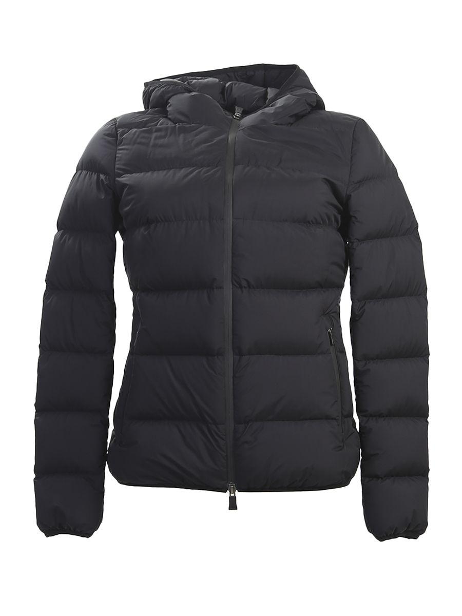 Nylon Padded Laminar Jacket