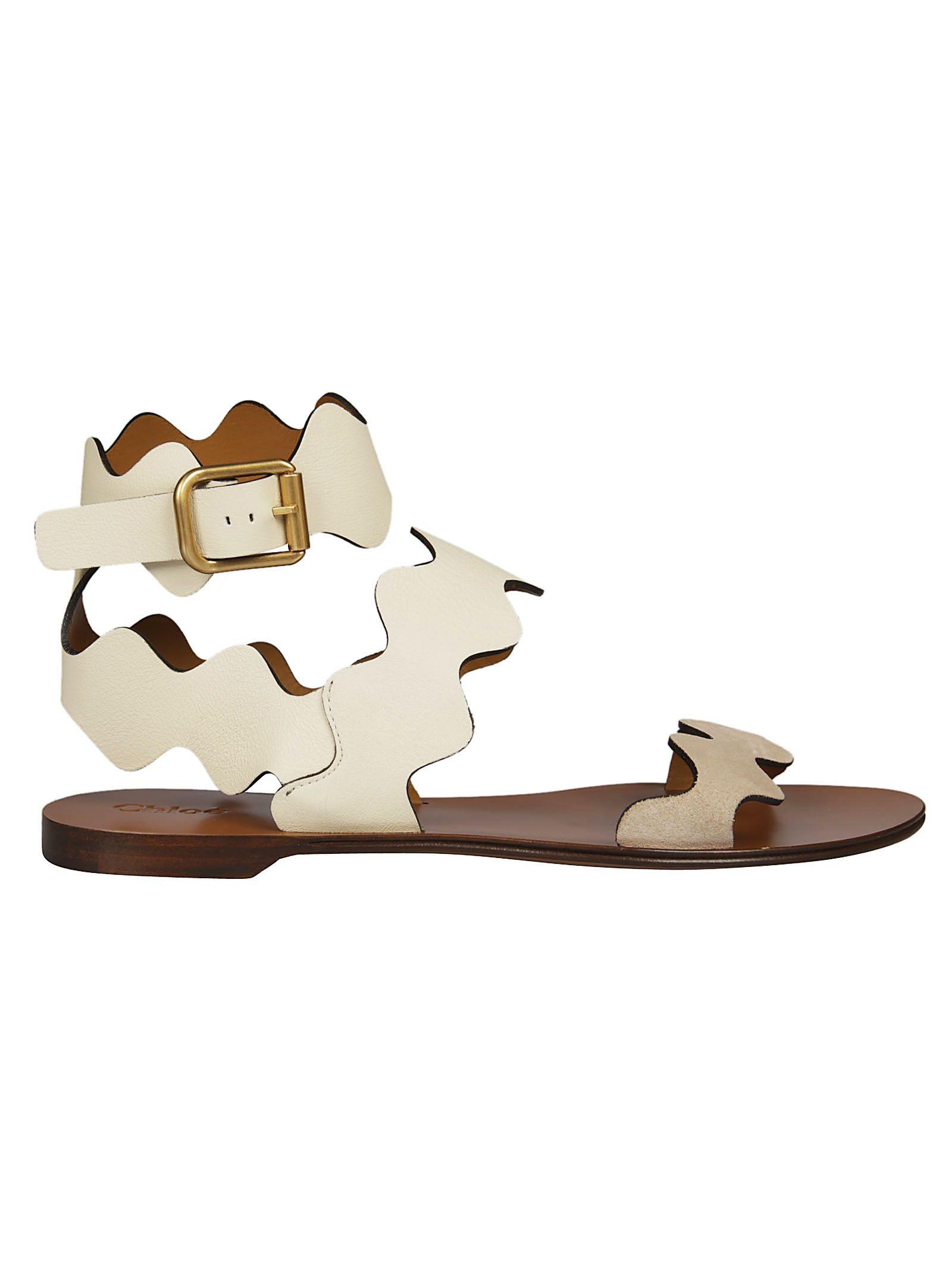 Chloé lauren Sandal