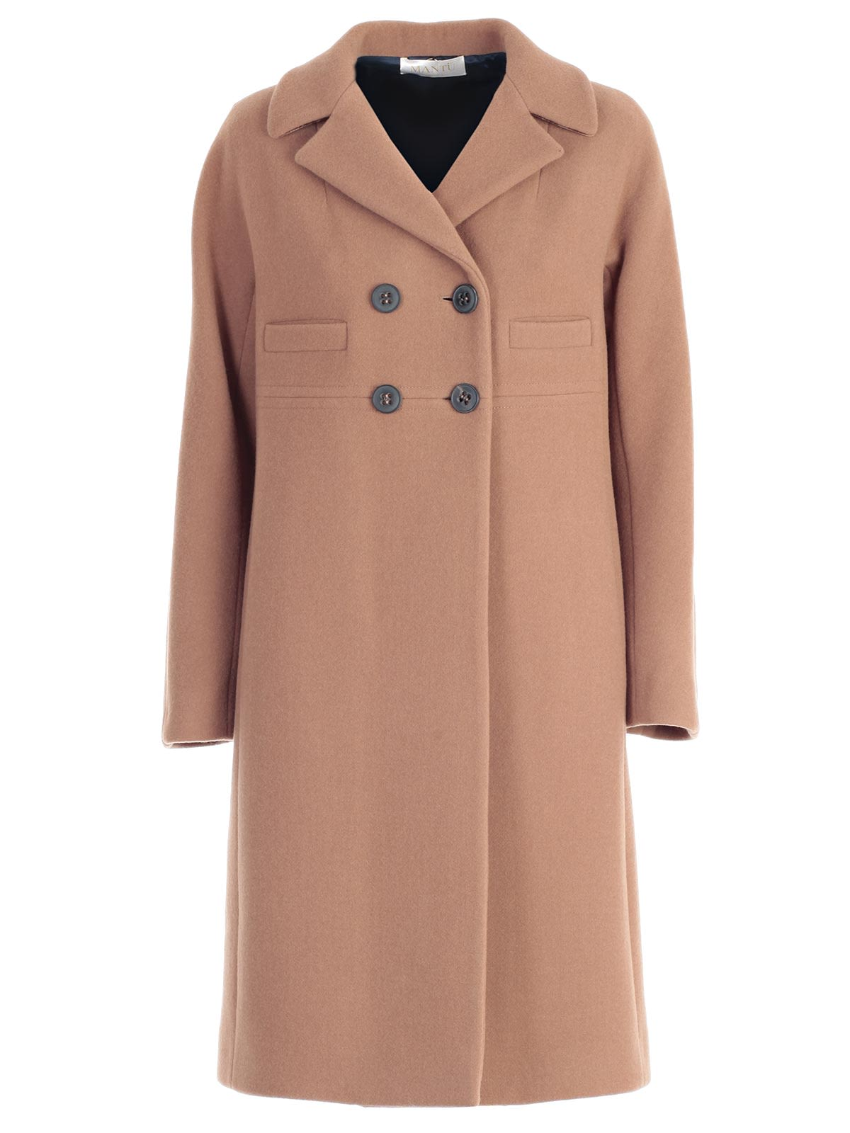 Mantù Coat