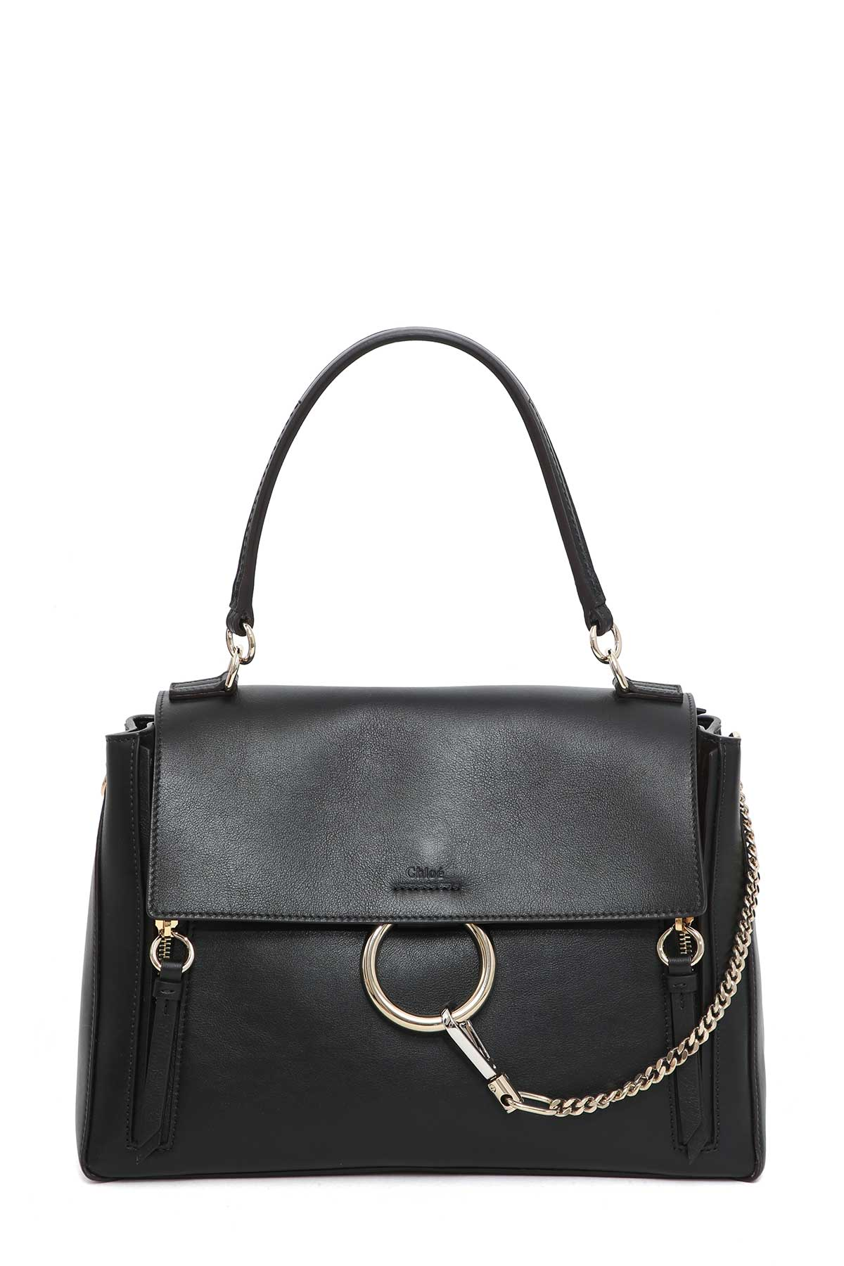 Chloé Chloé faye Medium Day Bag