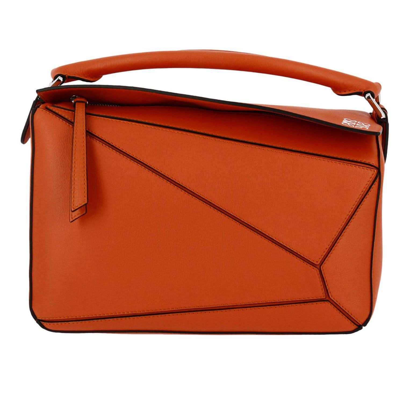 Handbag Shoulder Bag Women Loewe