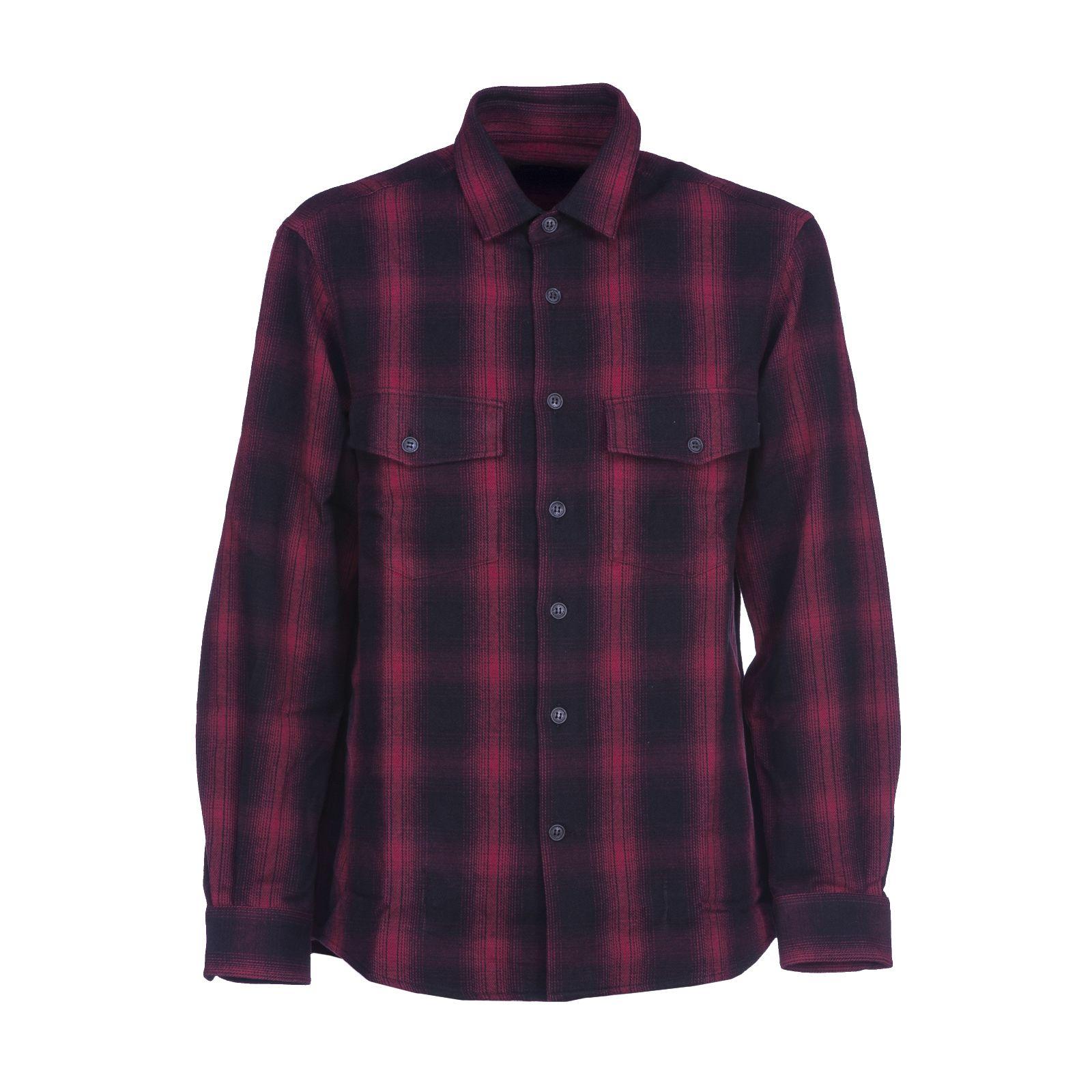 Marcelo Burlon County Of Milan Iamens Shirt