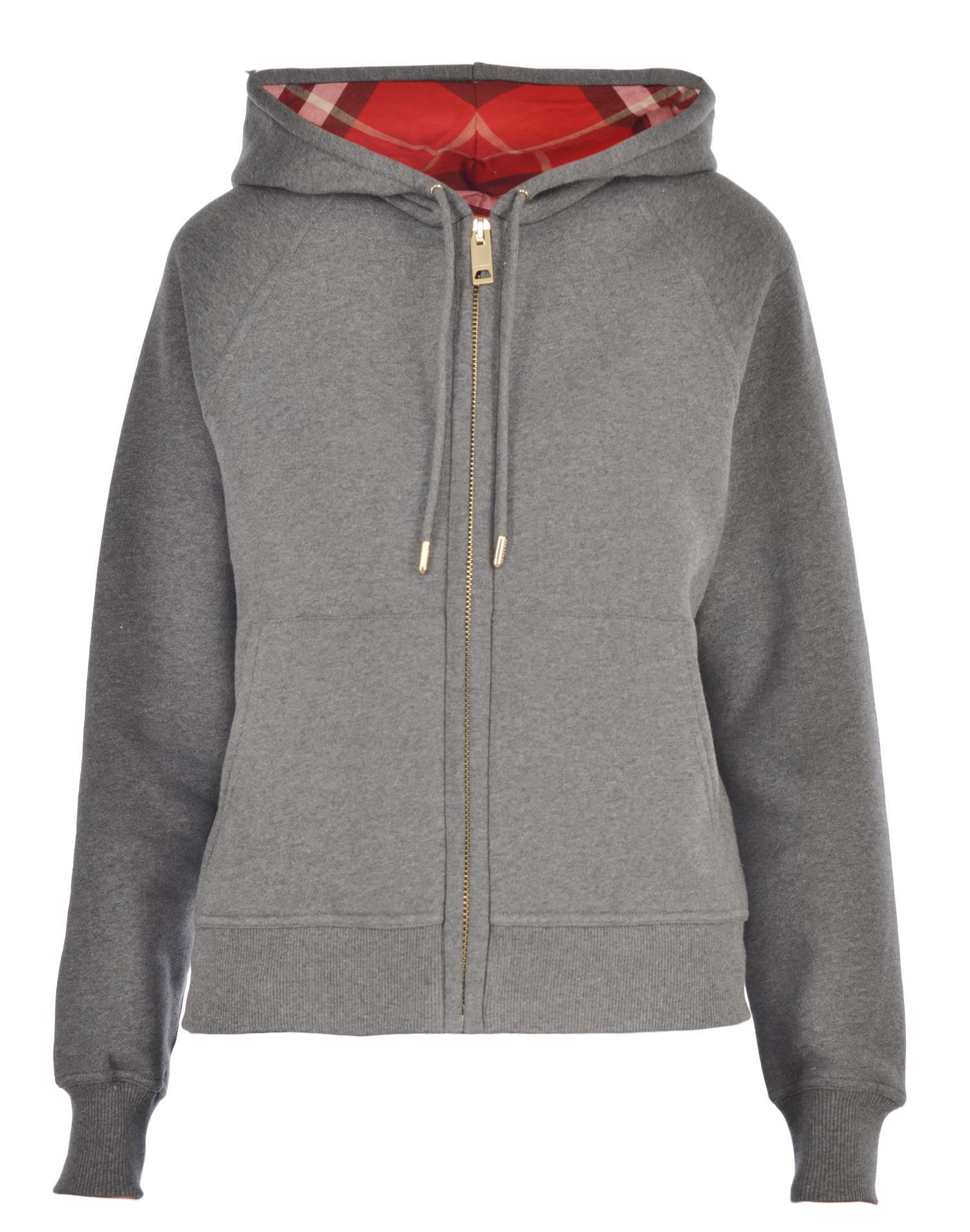 Burberry Cotton Sweatshirt