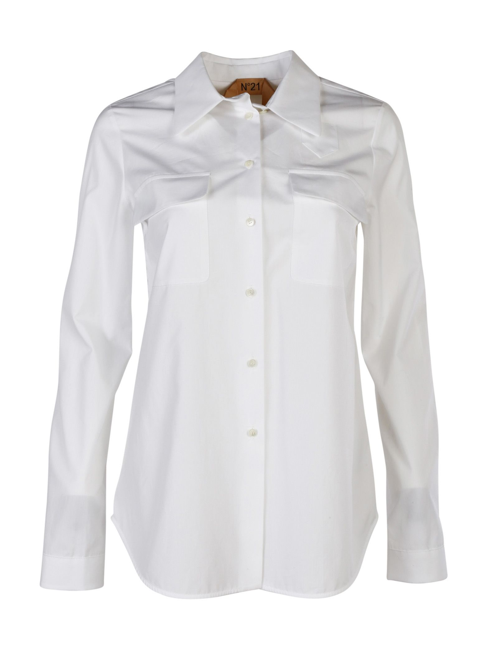 N°21 Pocket Shirt