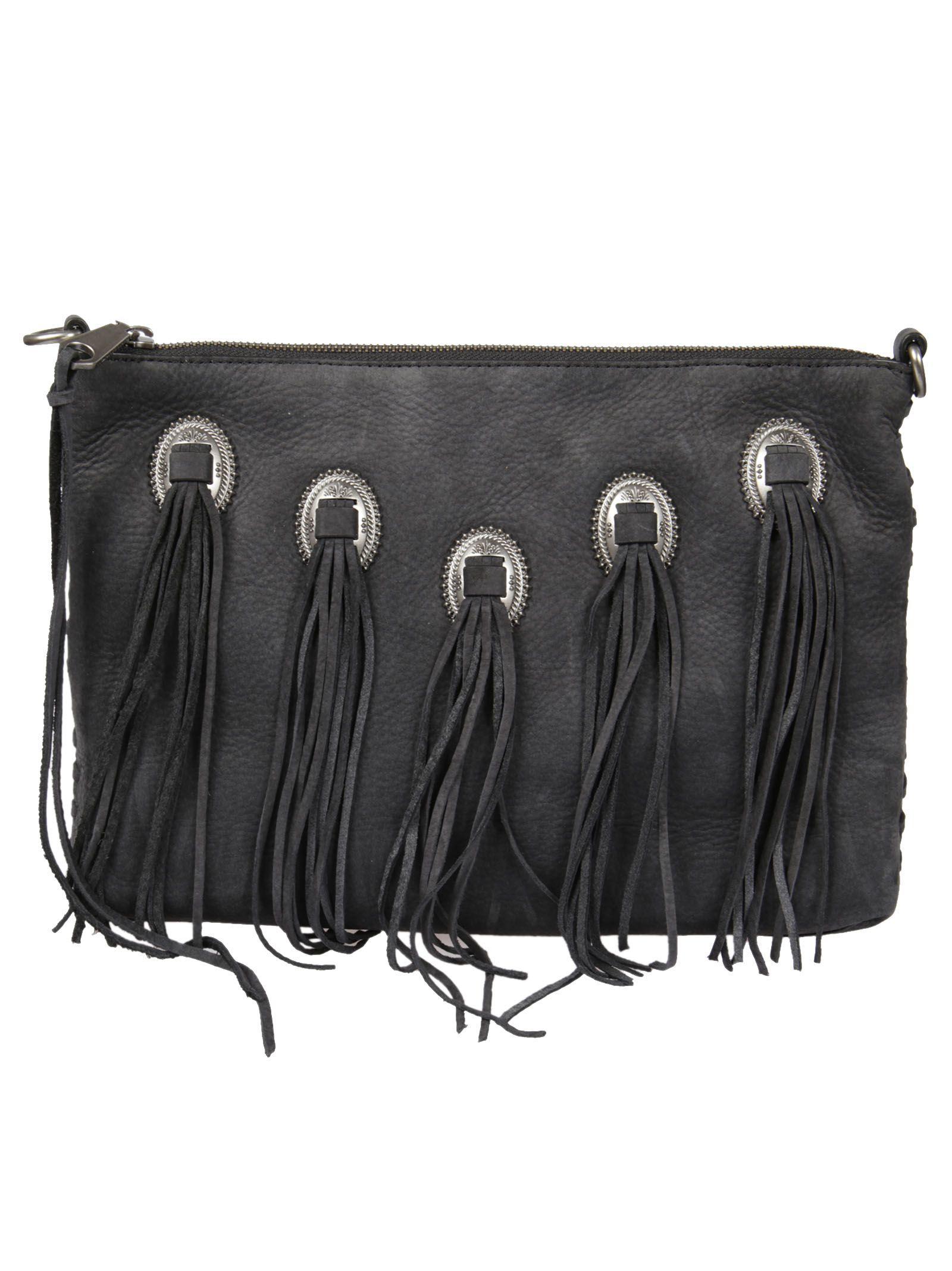 Rebecca Minkoff Western Shoulder Bag
