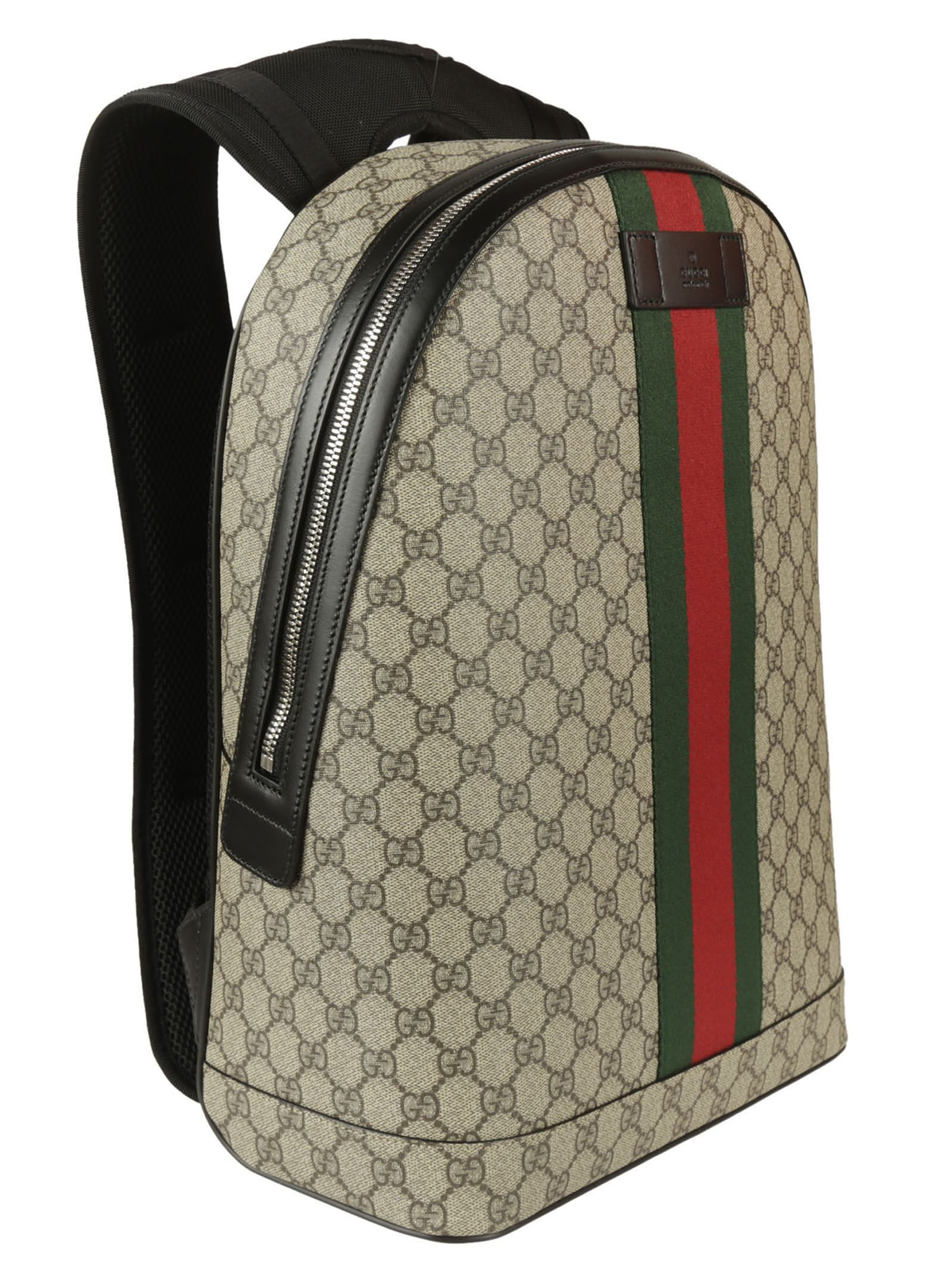 Gucci Backpack Gg Supreme