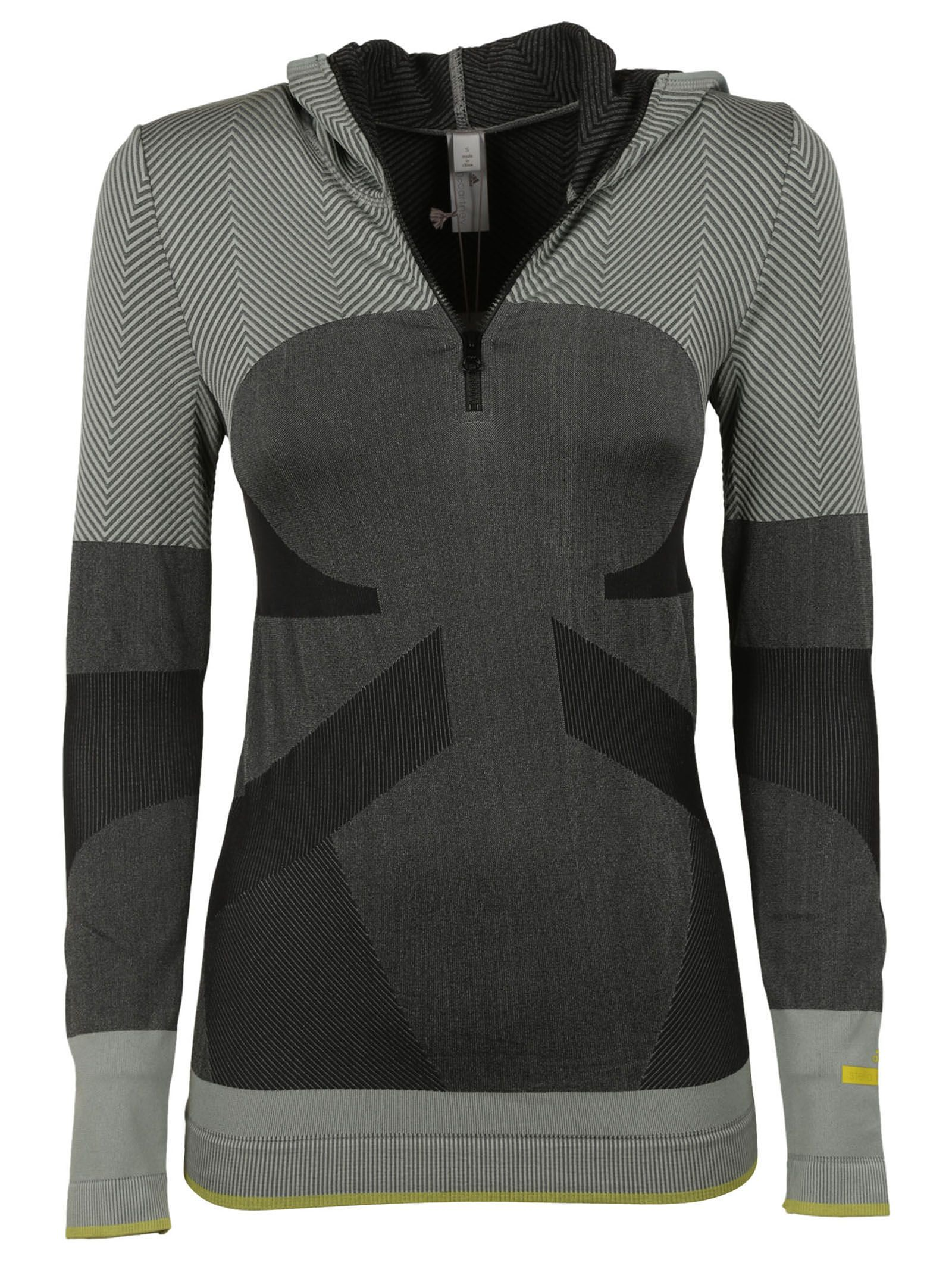 Adidas by Stella McCartney Seamless Long Sleeve Top