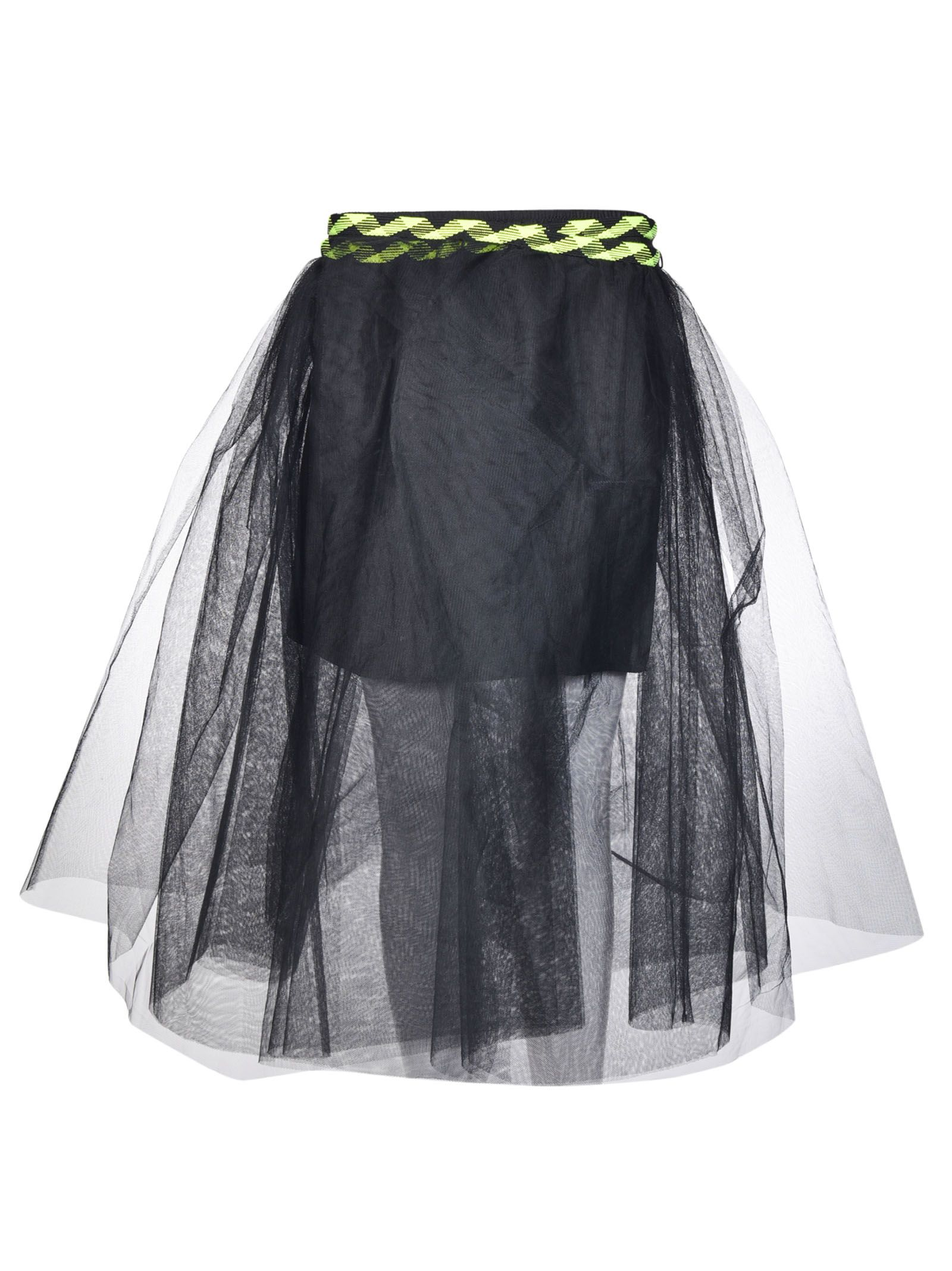 marc jacobs female marc jacobs full tulle skirt