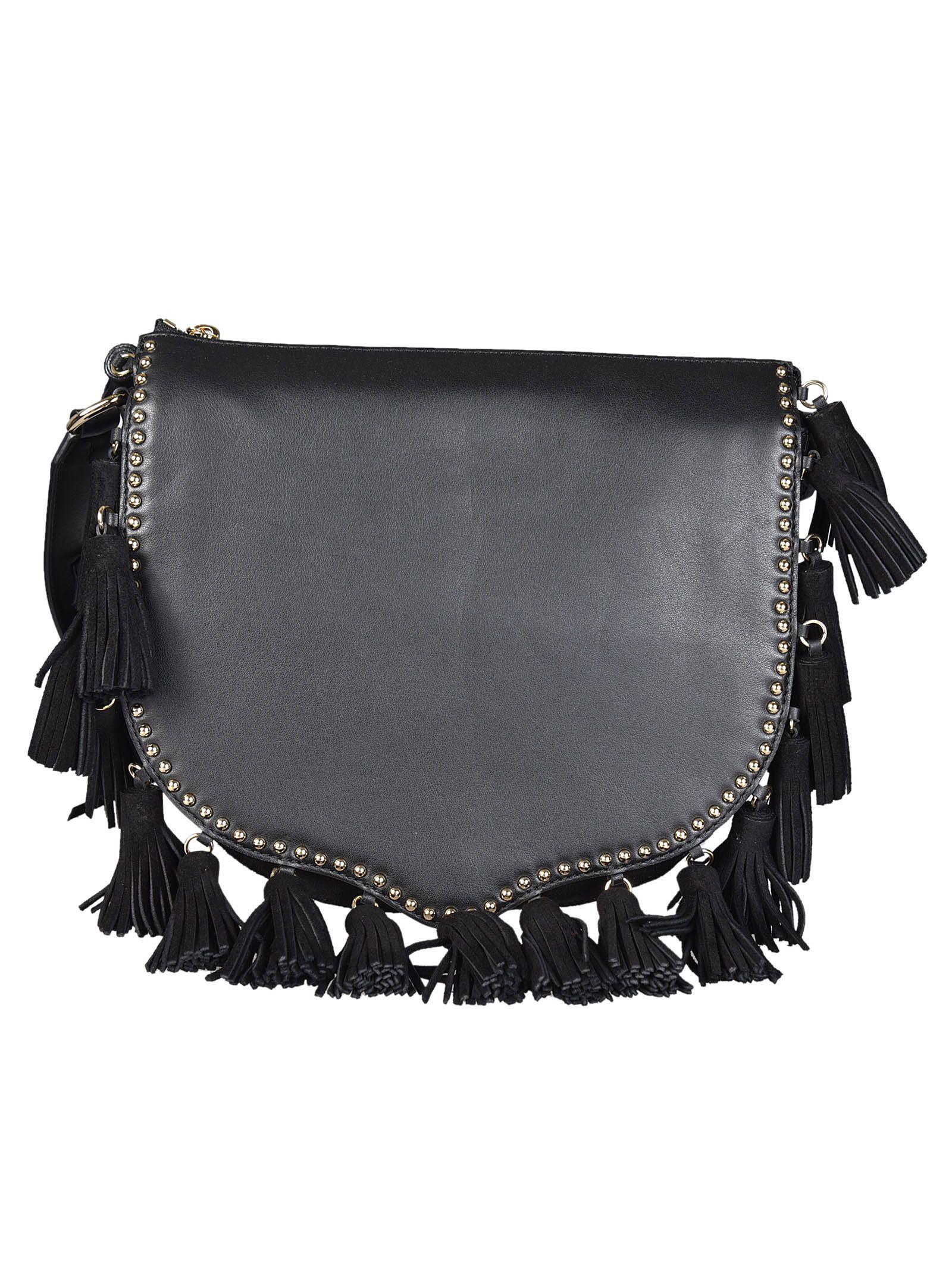 Rebecca Minkoff Large Multi-tassel Shoulder Bag