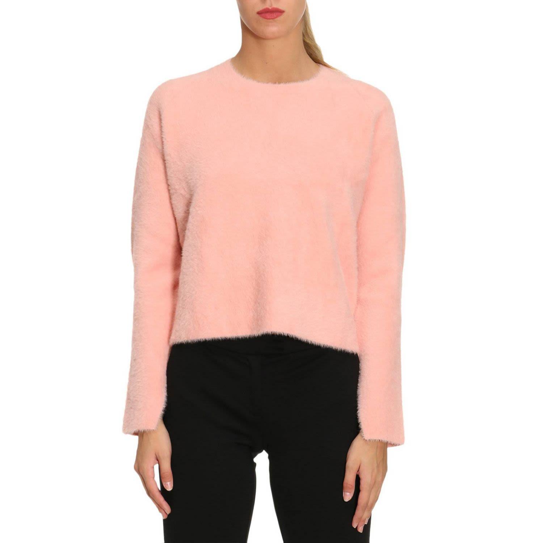 Sweater Sweater Women Twin Set