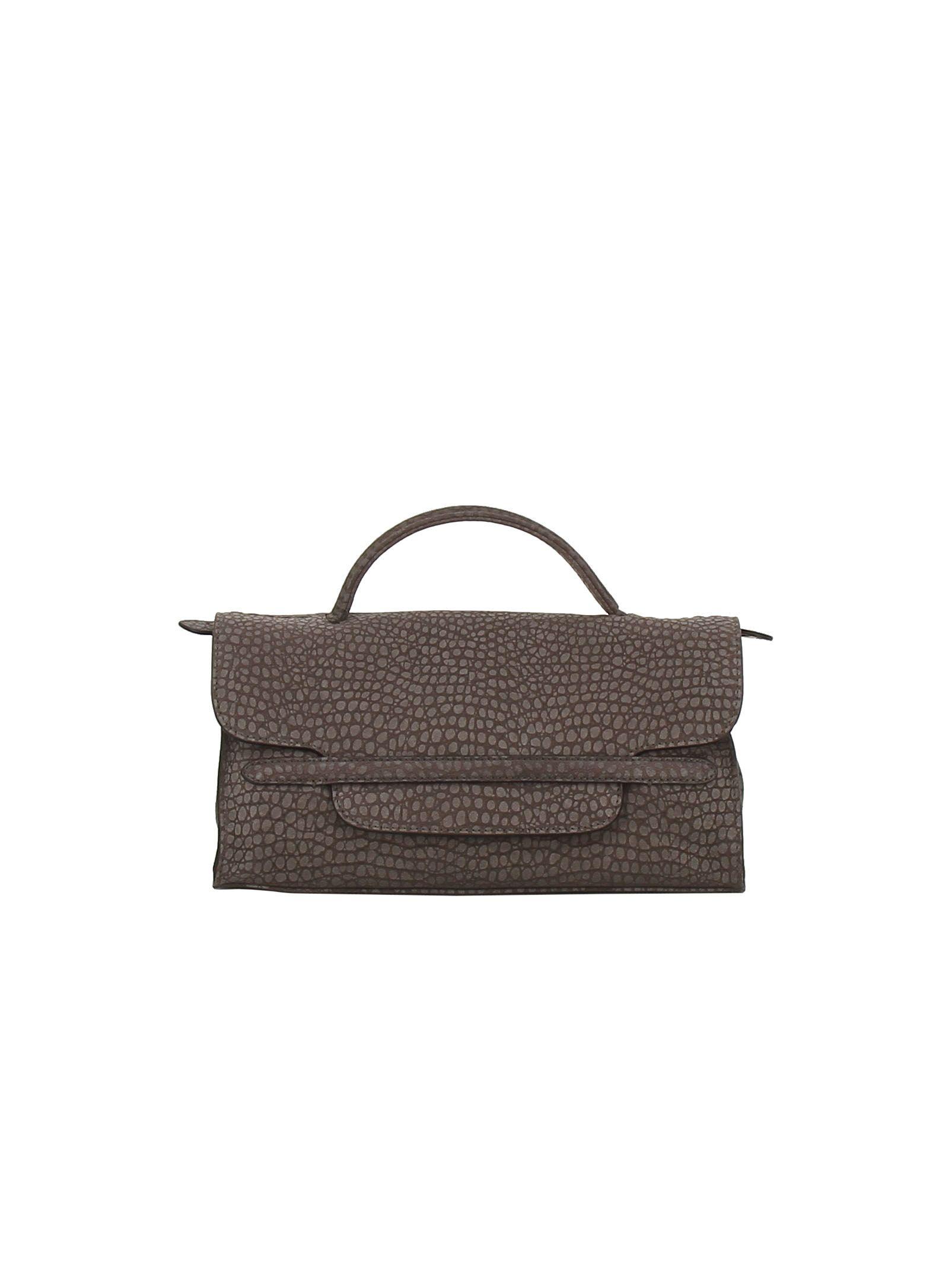 Zanellato Nina S Desert Shoulder Bag