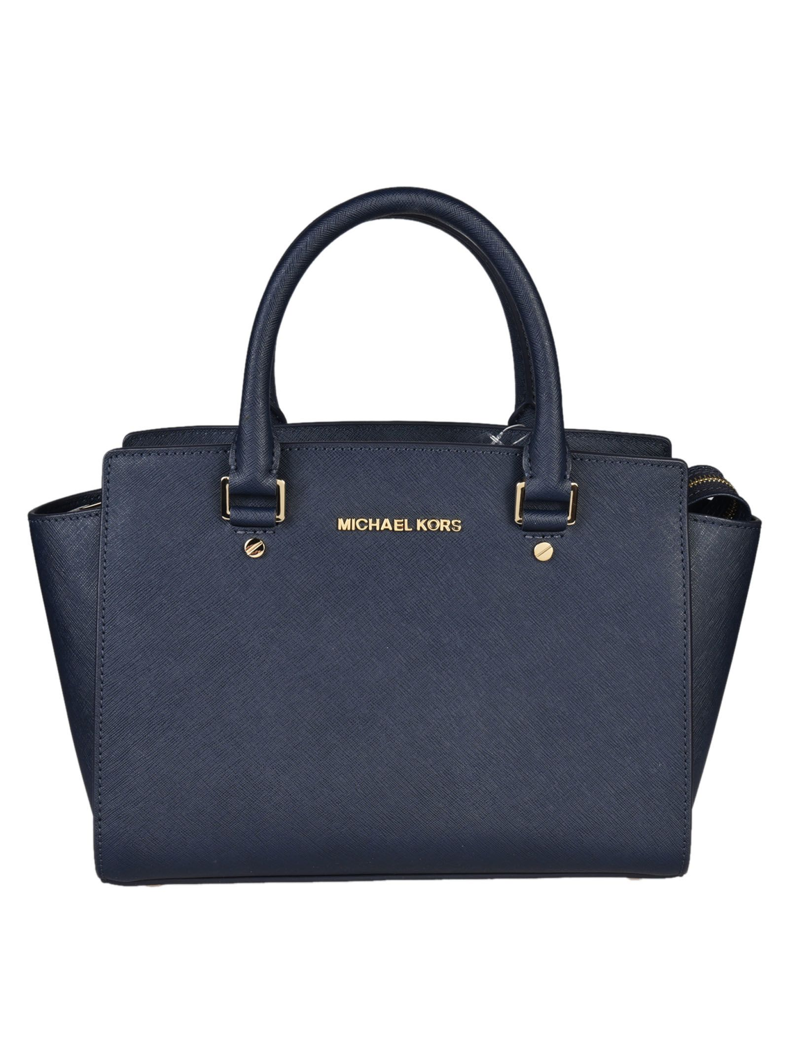 michael kors michael kors selma tote admiral women 39 s totes italist. Black Bedroom Furniture Sets. Home Design Ideas